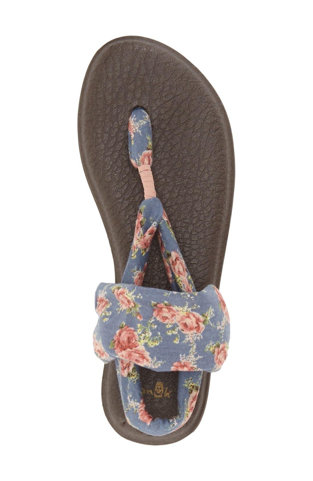 'Yoga Sling 2' Sandal,                             Alternate thumbnail 73, color,
