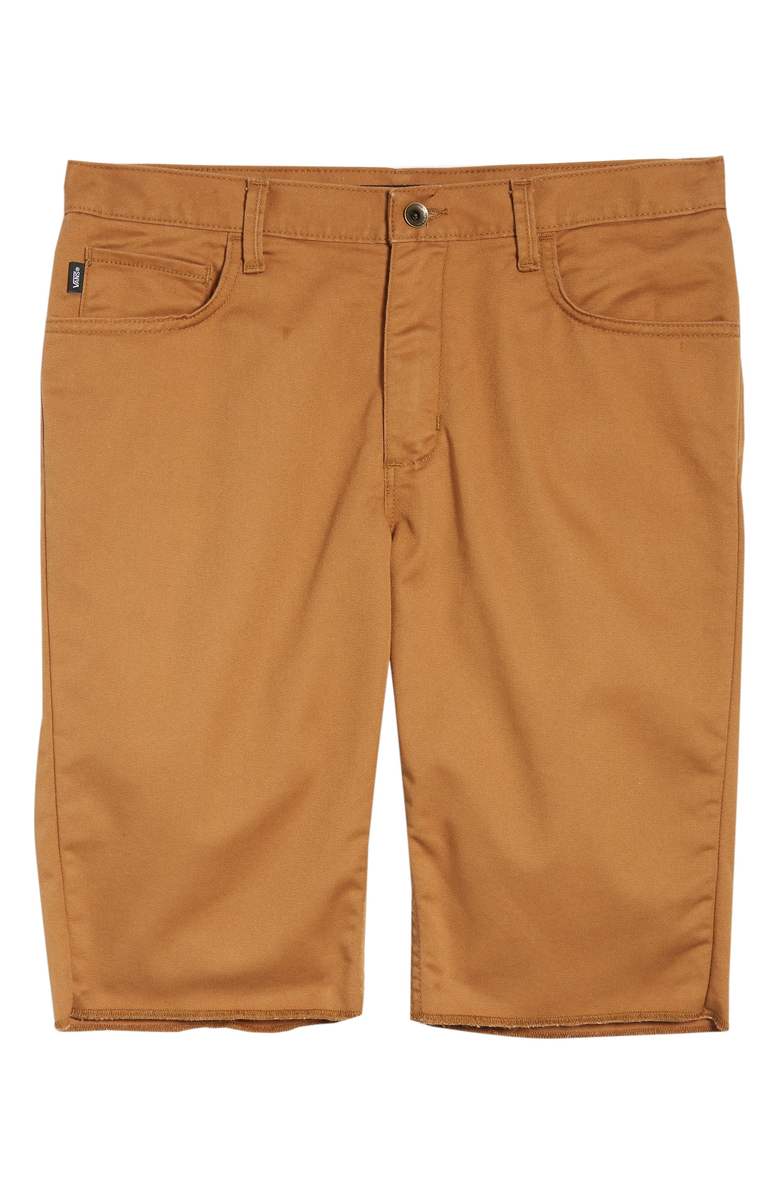 AV Covina Shorts,                             Alternate thumbnail 6, color,                             200