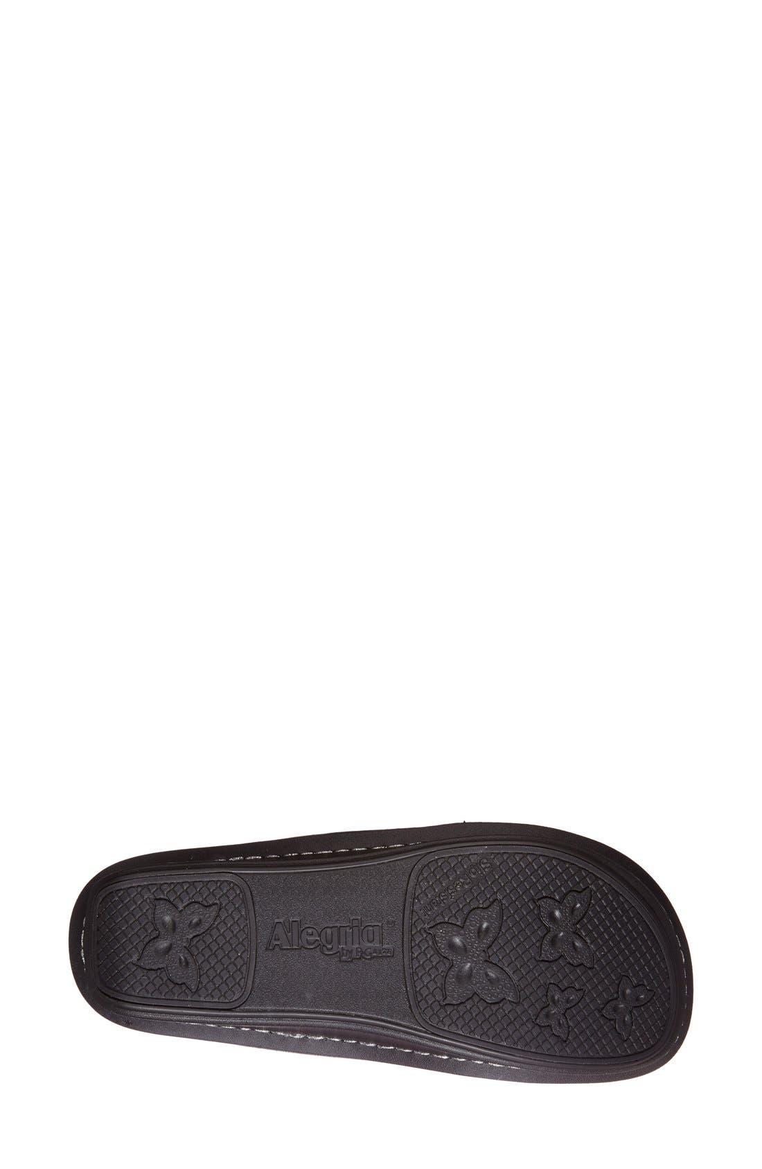 'Colette' Platform Sandal,                             Alternate thumbnail 27, color,