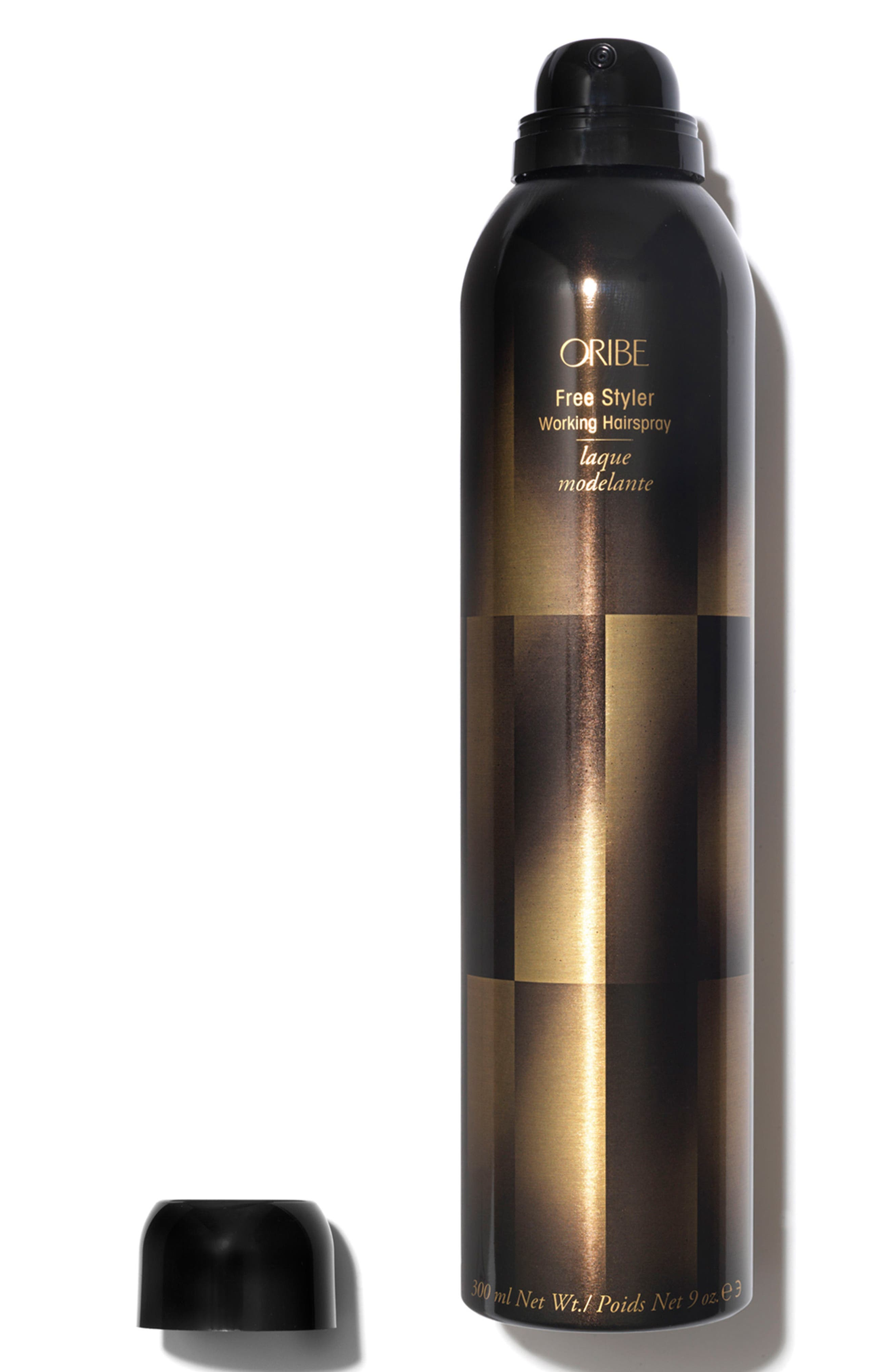 SPACE.NK.apothecary Oribe Free Styler Working Hairspray,                             Alternate thumbnail 2, color,                             NO COLOR