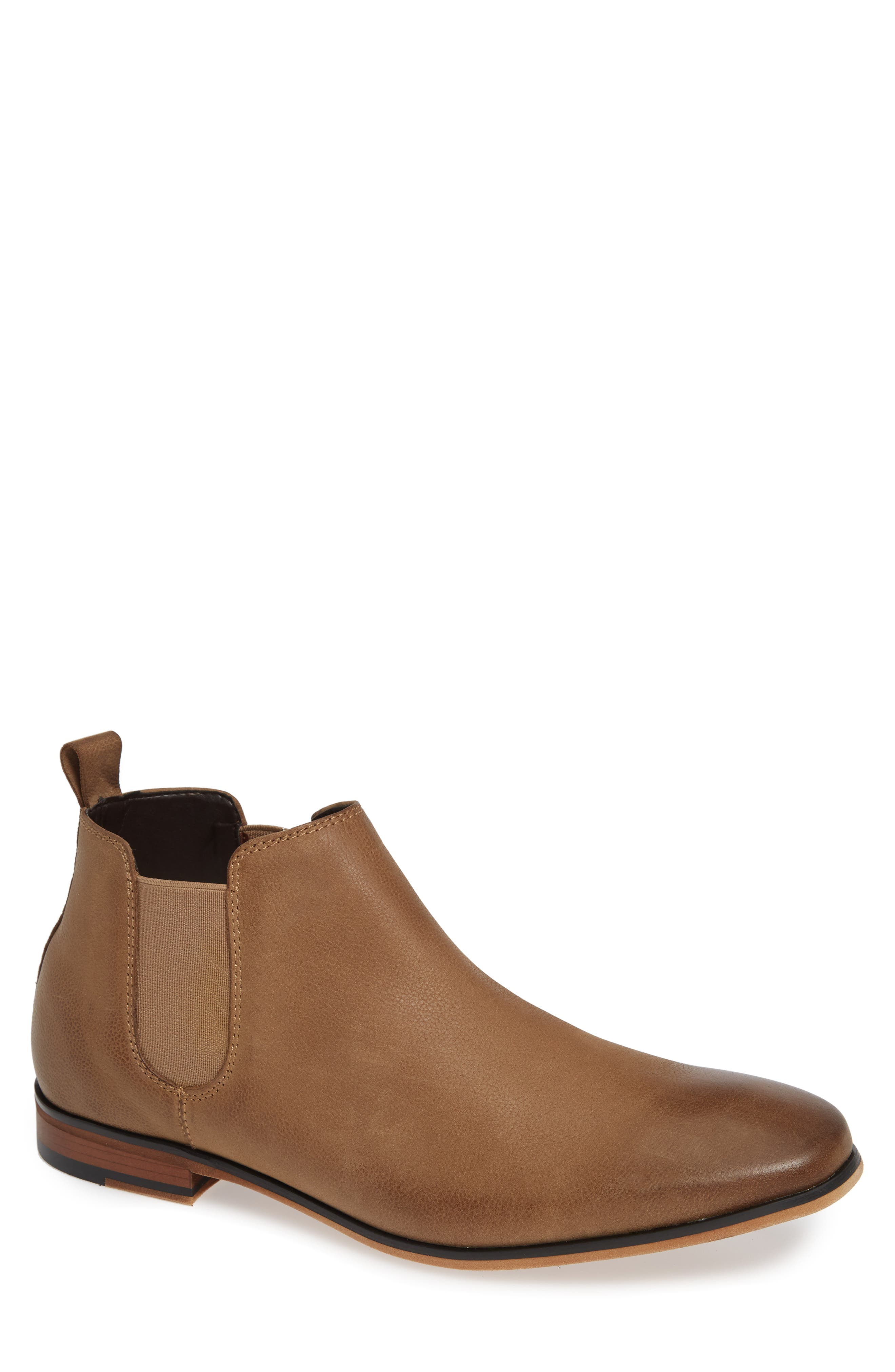 Guy Chelsea Boot,                         Main,                         color, 234