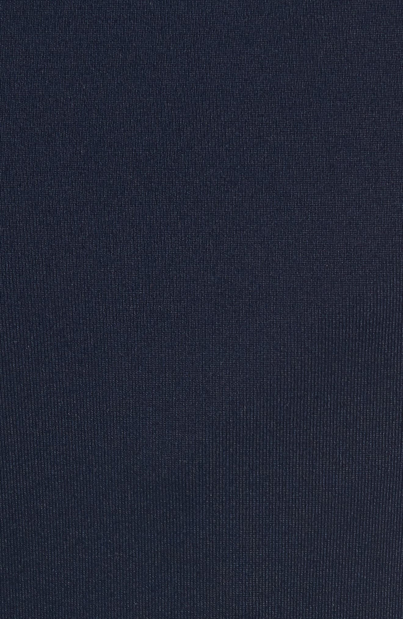 206 Pants,                             Alternate thumbnail 5, color,                             NAVY