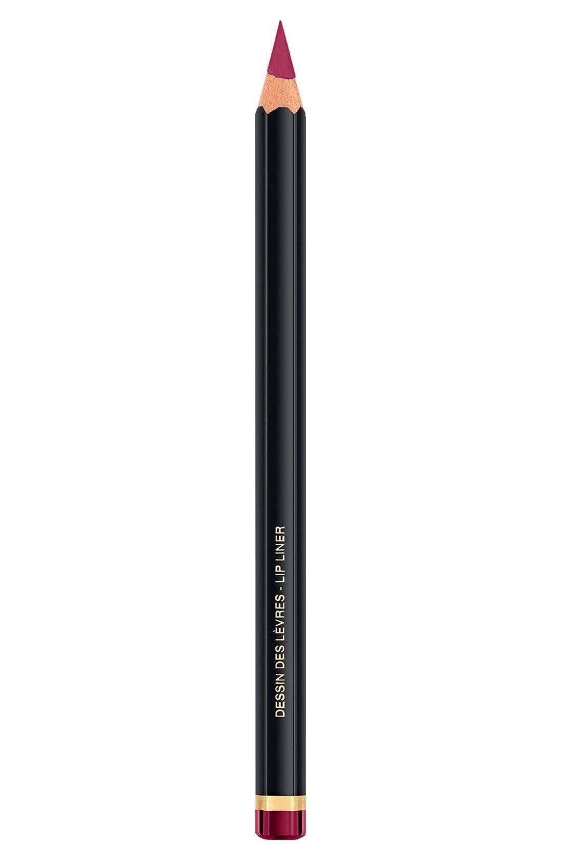 Lip Liner Pencil,                             Main thumbnail 1, color,