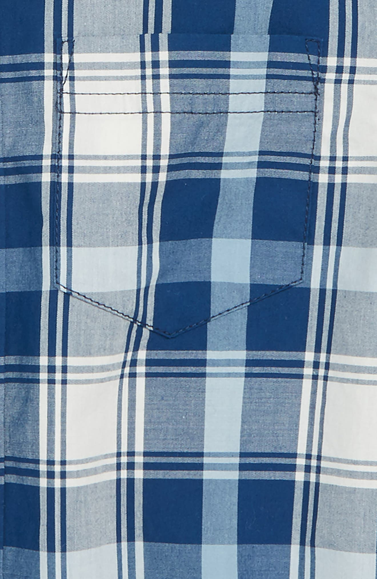 Photo Op Woven Shirt,                             Alternate thumbnail 2, color,                             401