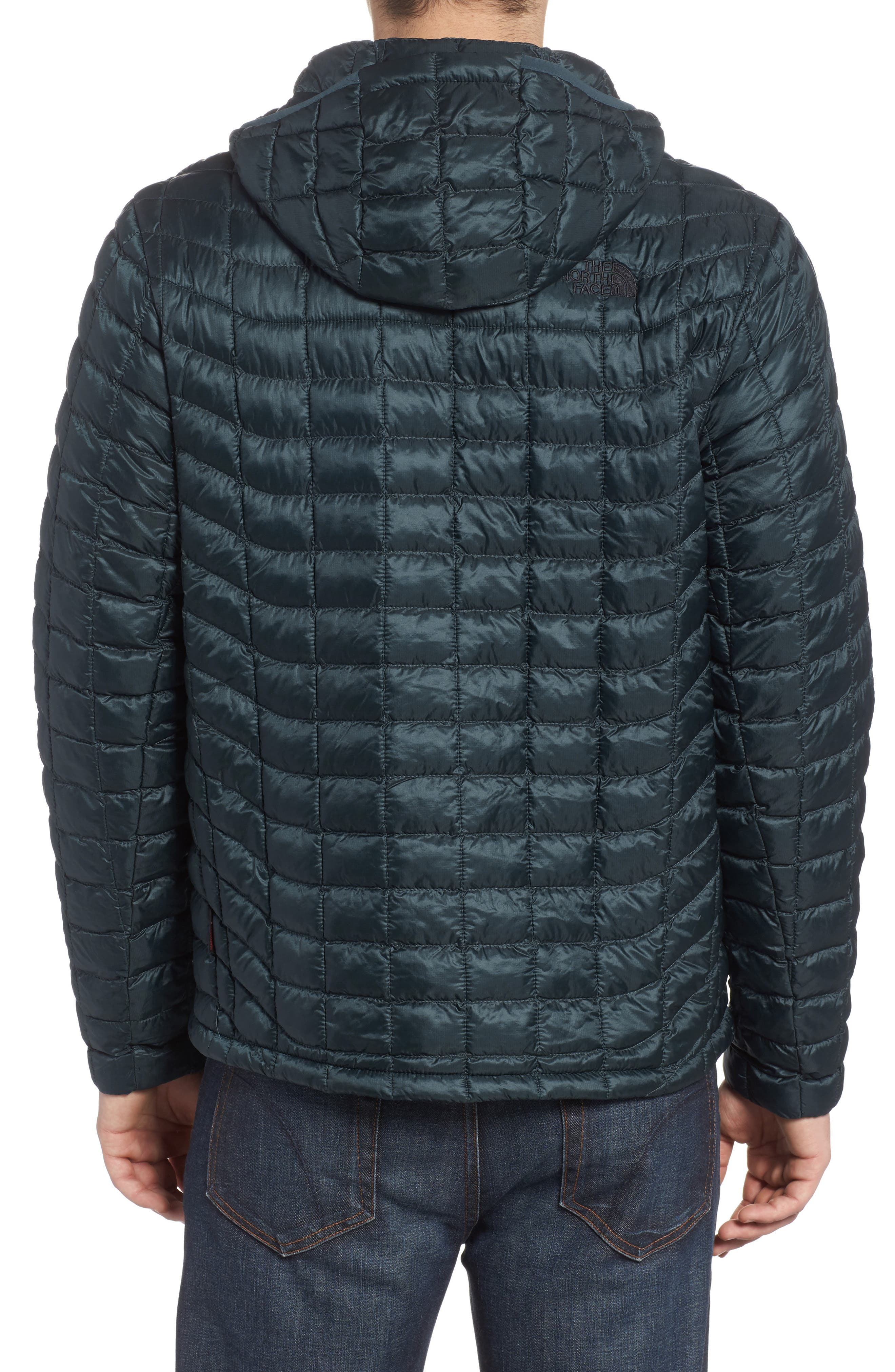 'ThermoBall<sup>™</sup>' PrimaLoft<sup>®</sup> Hooded Jacket,                             Alternate thumbnail 18, color,