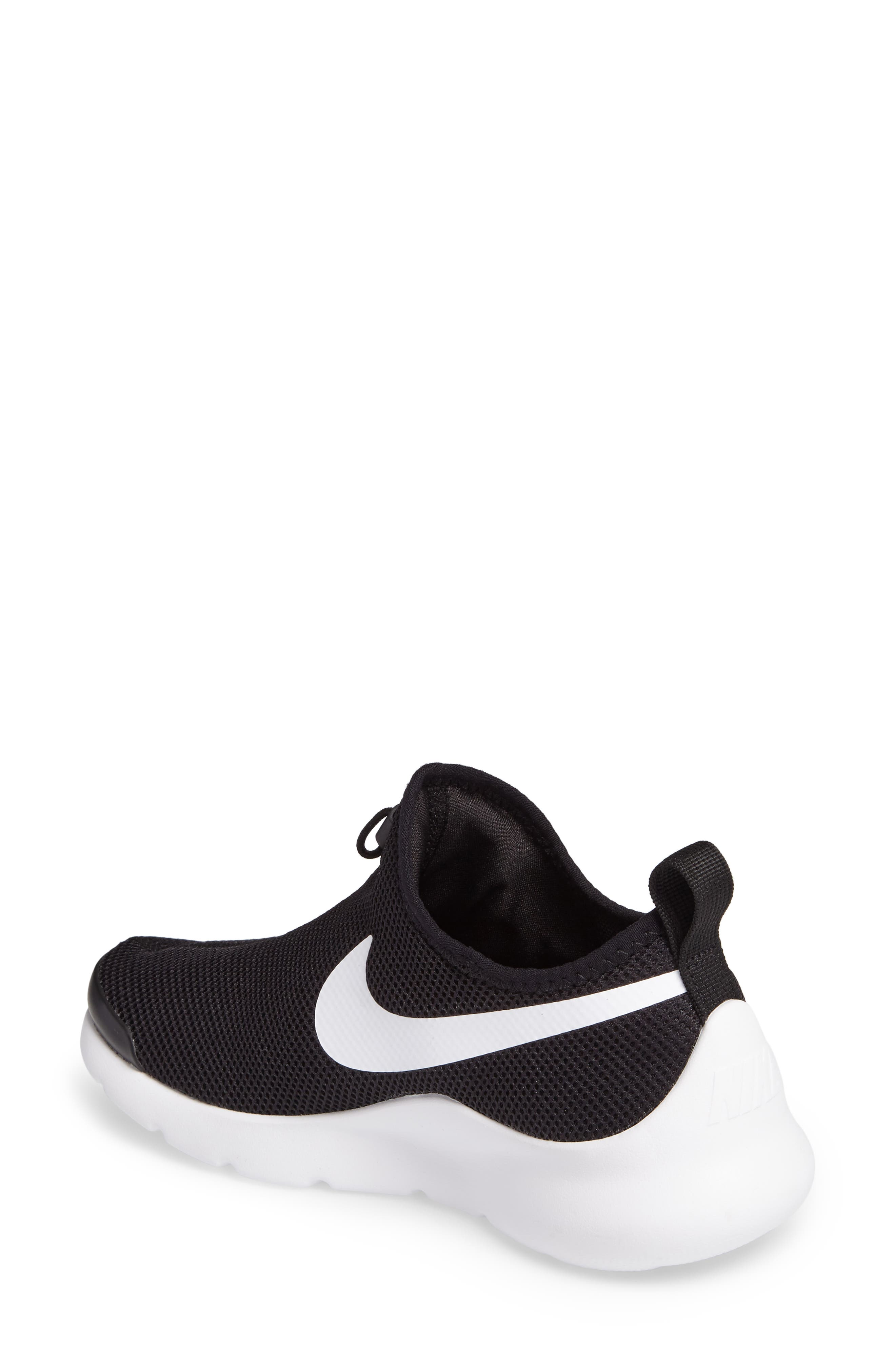 Aptare Slip-On Mesh Sneaker,                             Alternate thumbnail 2, color,                             002