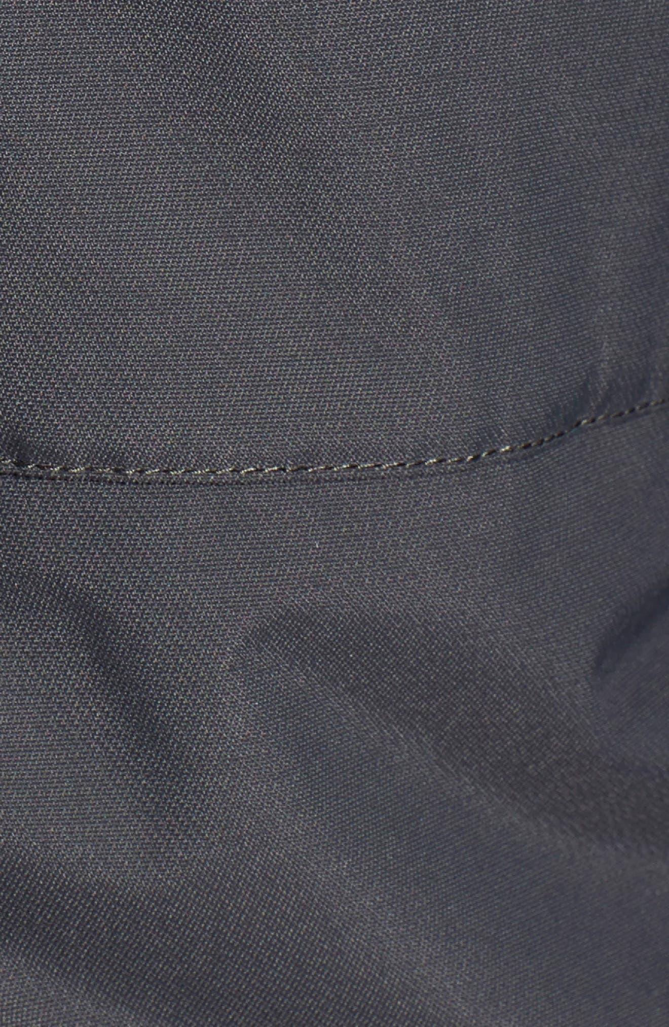 HellyHansen 'Universal' MotoRain Jacket,                             Alternate thumbnail 5, color,                             080