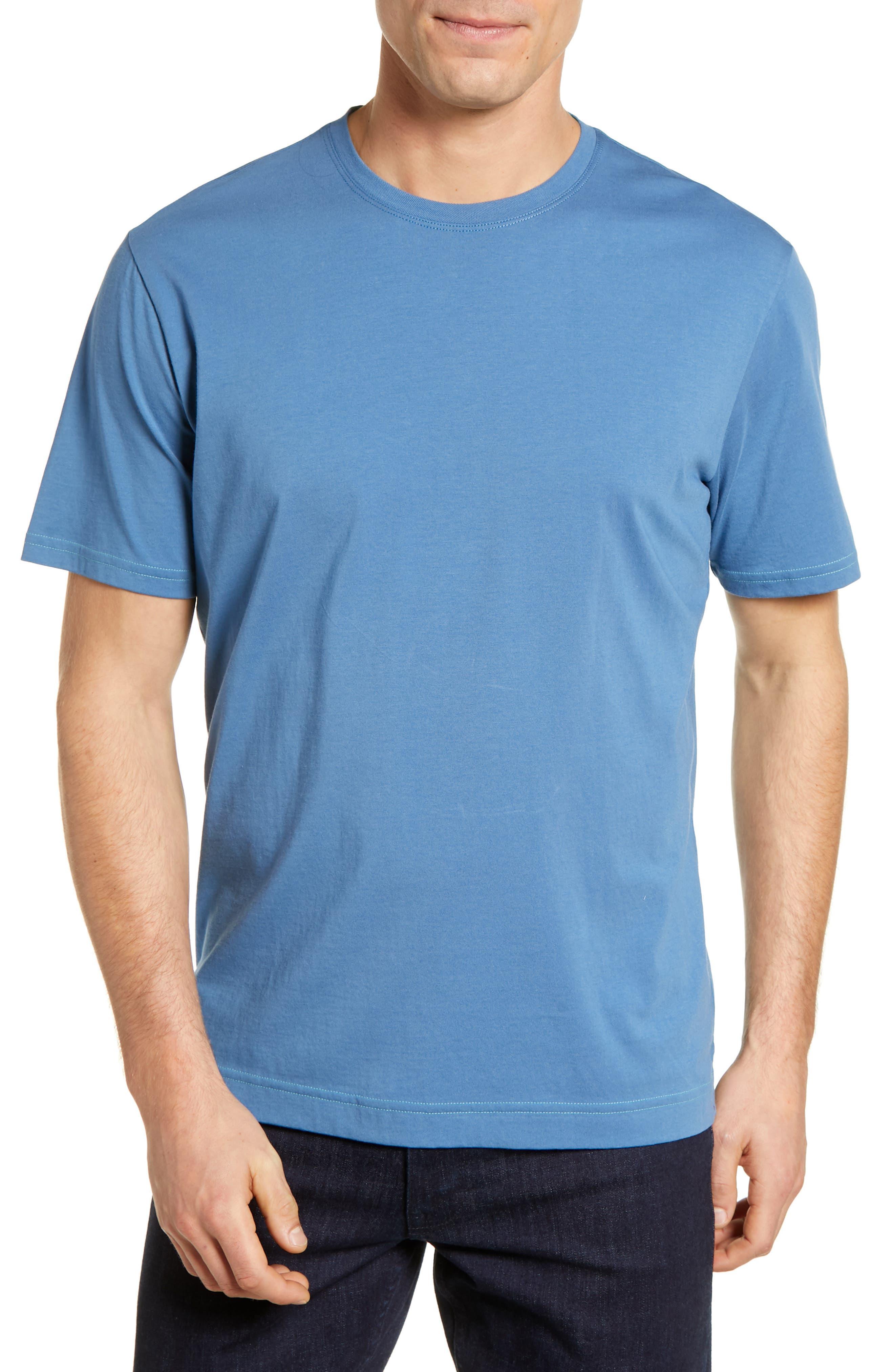 Neo T-Shirt,                         Main,                         color, MARINE