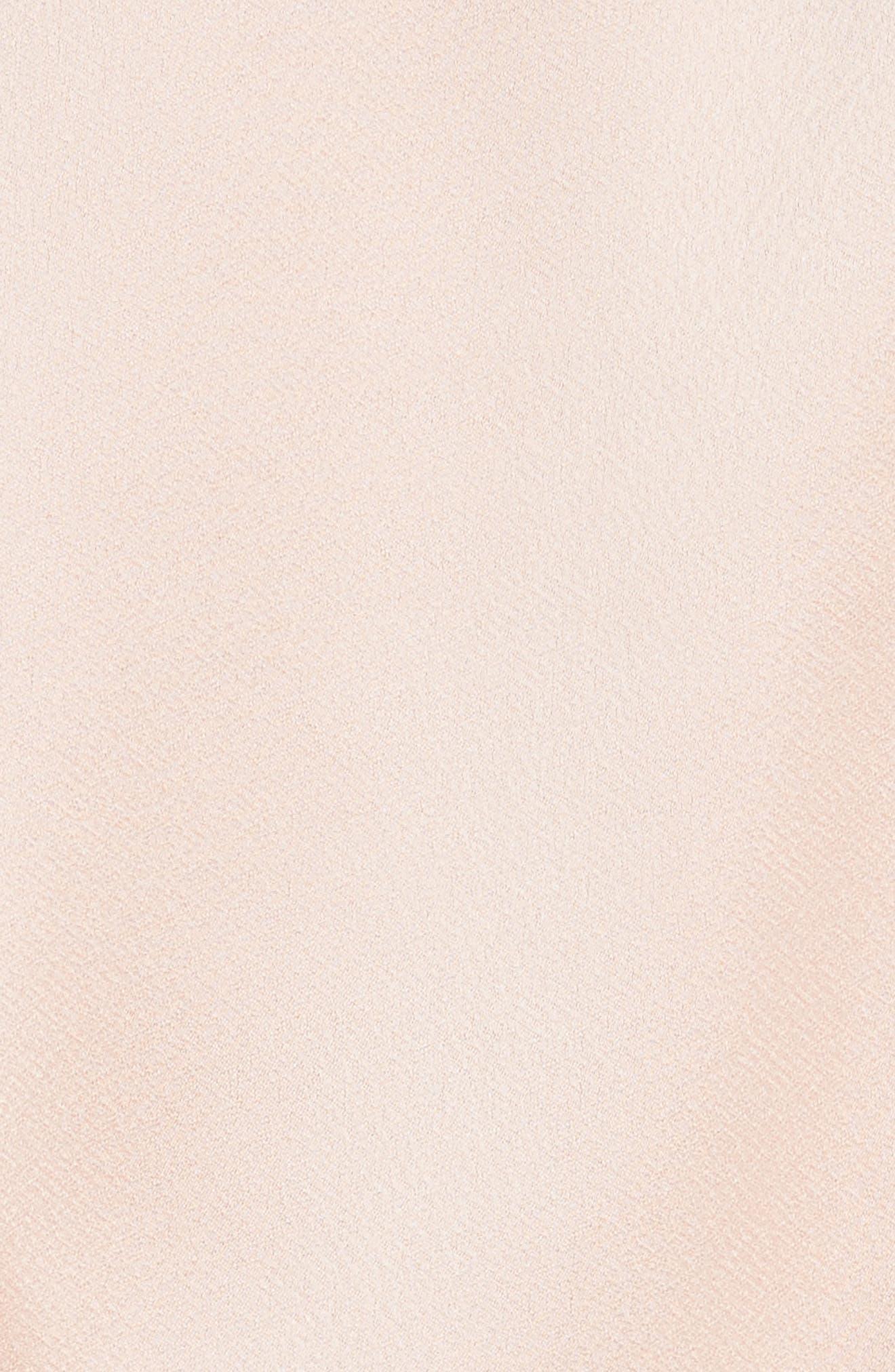 Celestia Drape Sleeve Top,                             Alternate thumbnail 5, color,                             683