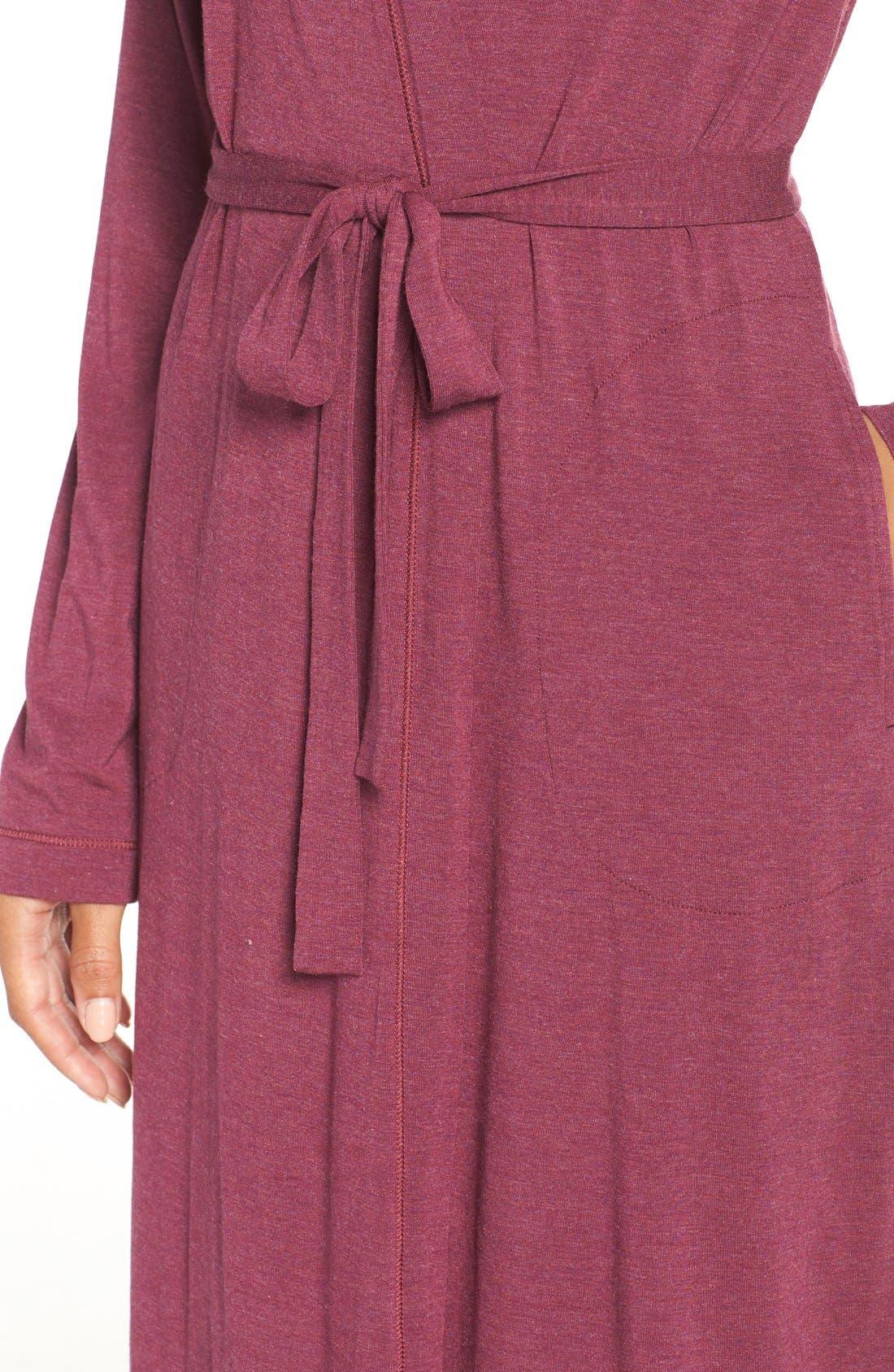 'City Essentials' Short Robe,                             Alternate thumbnail 28, color,