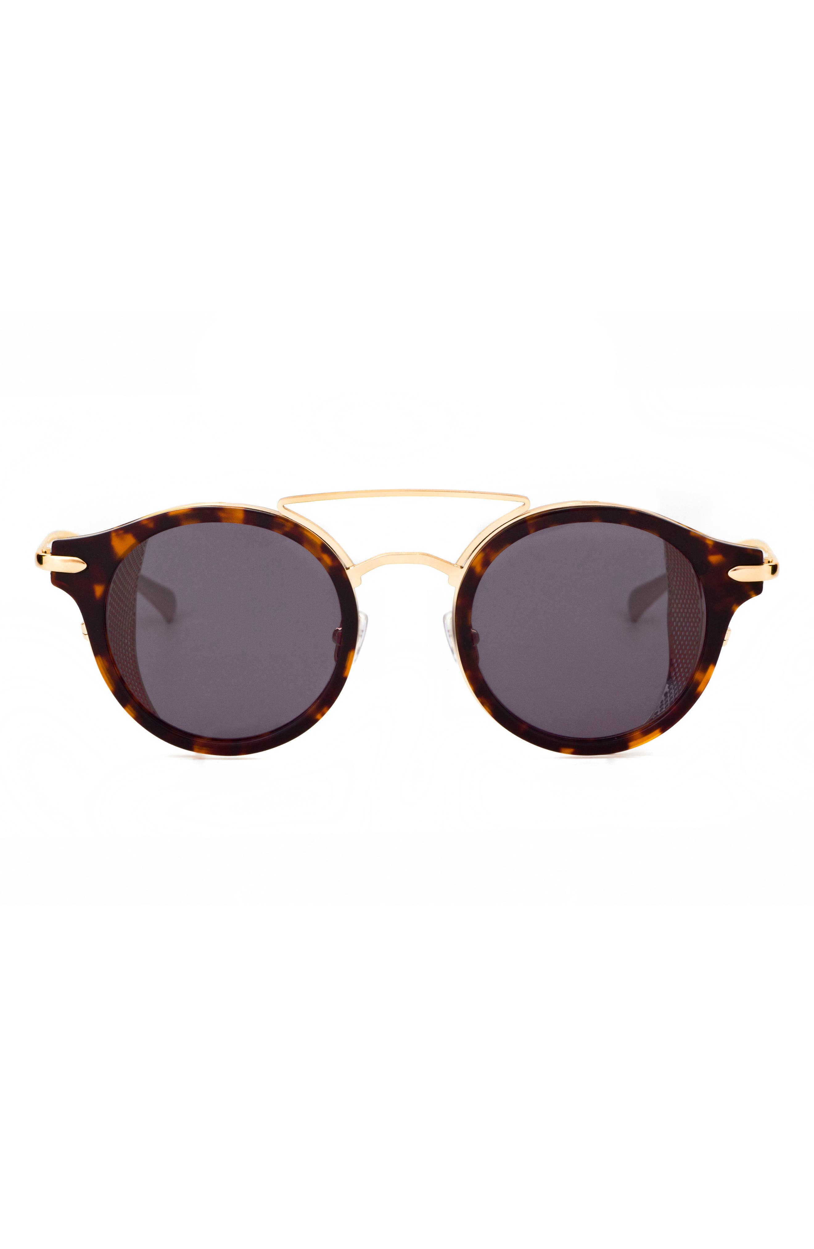 Mile High 47mm Sunglasses,                             Alternate thumbnail 8, color,