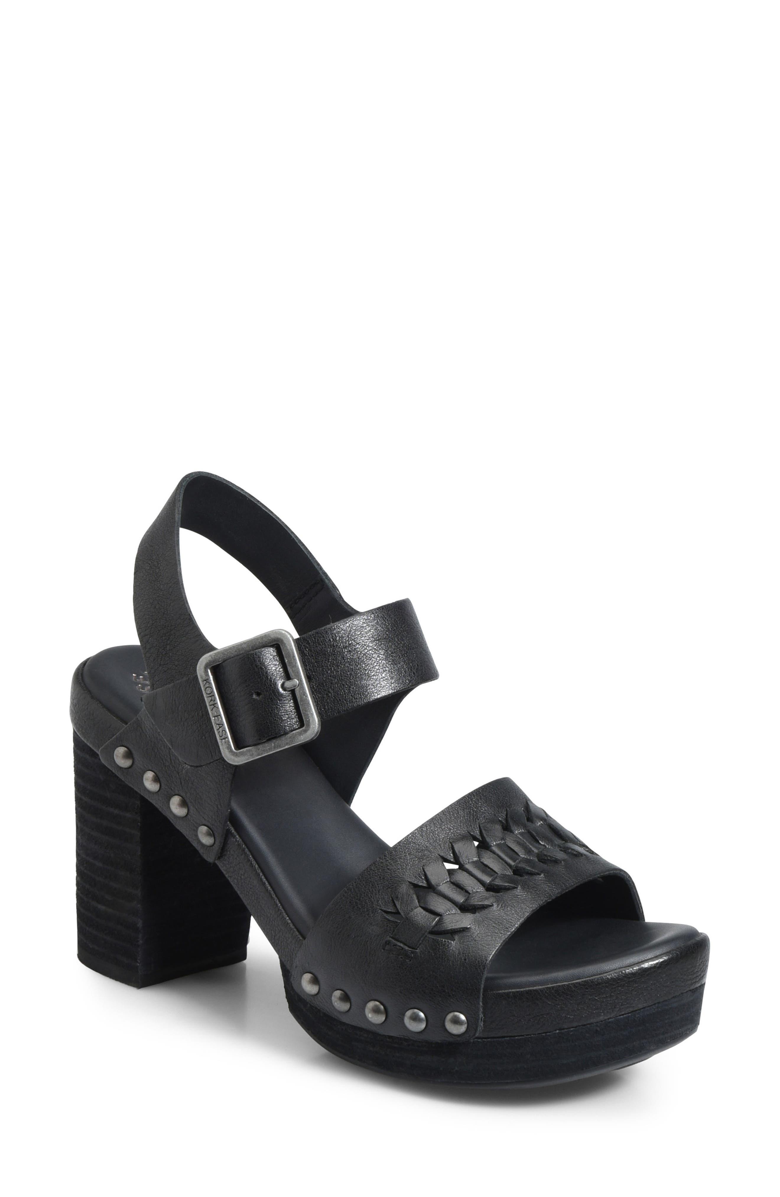 Pasilla Platform Sandal,                             Main thumbnail 1, color,