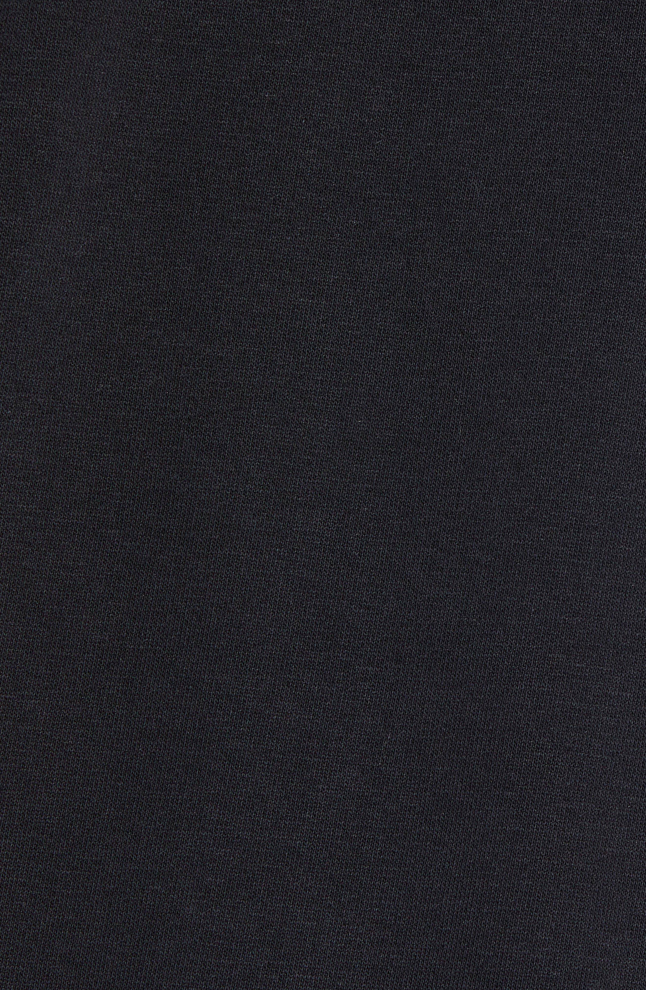 Sportswear Air Force 1 Full Zip Hoodie,                             Alternate thumbnail 5, color,                             010