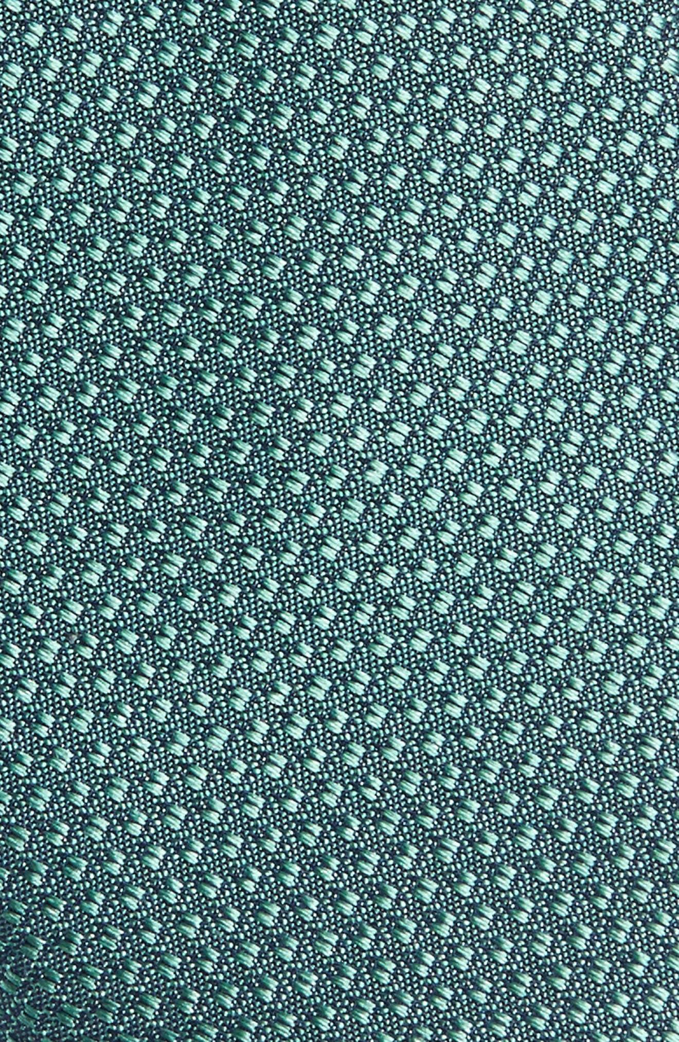 Seattle Textured Silk Tie,                             Alternate thumbnail 63, color,