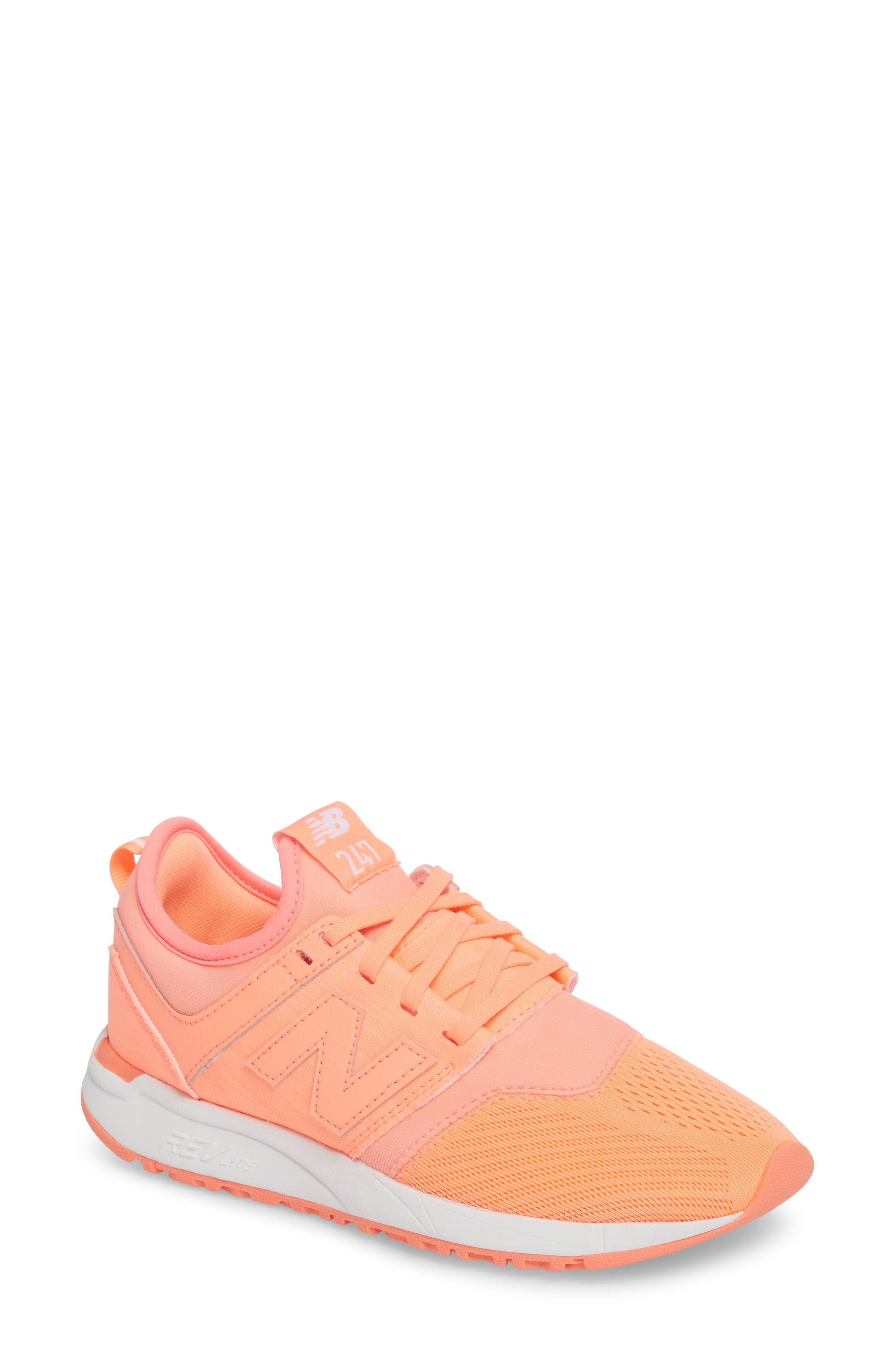 247 Classic Sneaker,                             Main thumbnail 2, color,