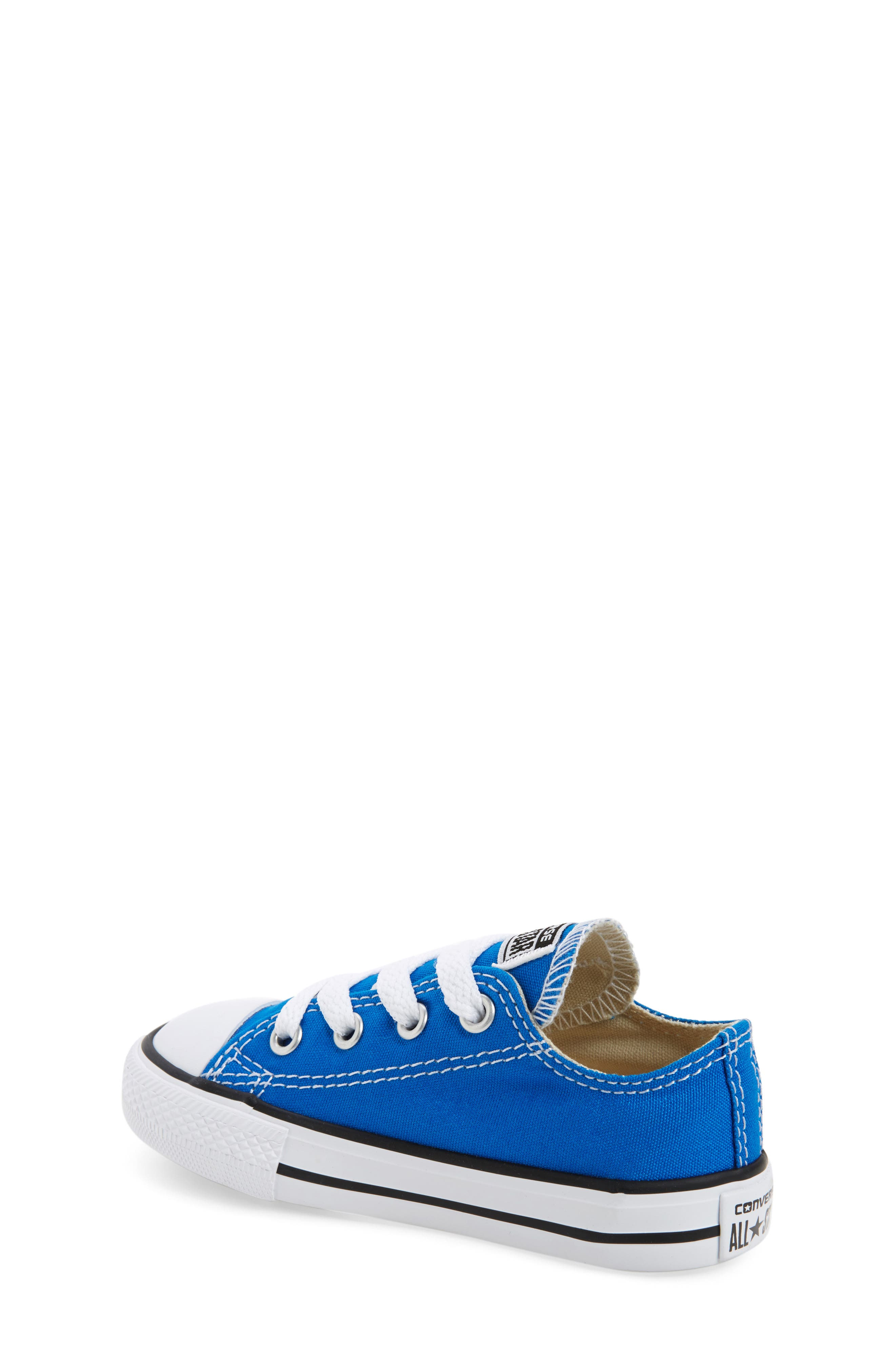 Chuck Taylor<sup>®</sup> All Star<sup>®</sup> 'Ox' Low Top Sneaker,                             Alternate thumbnail 11, color,