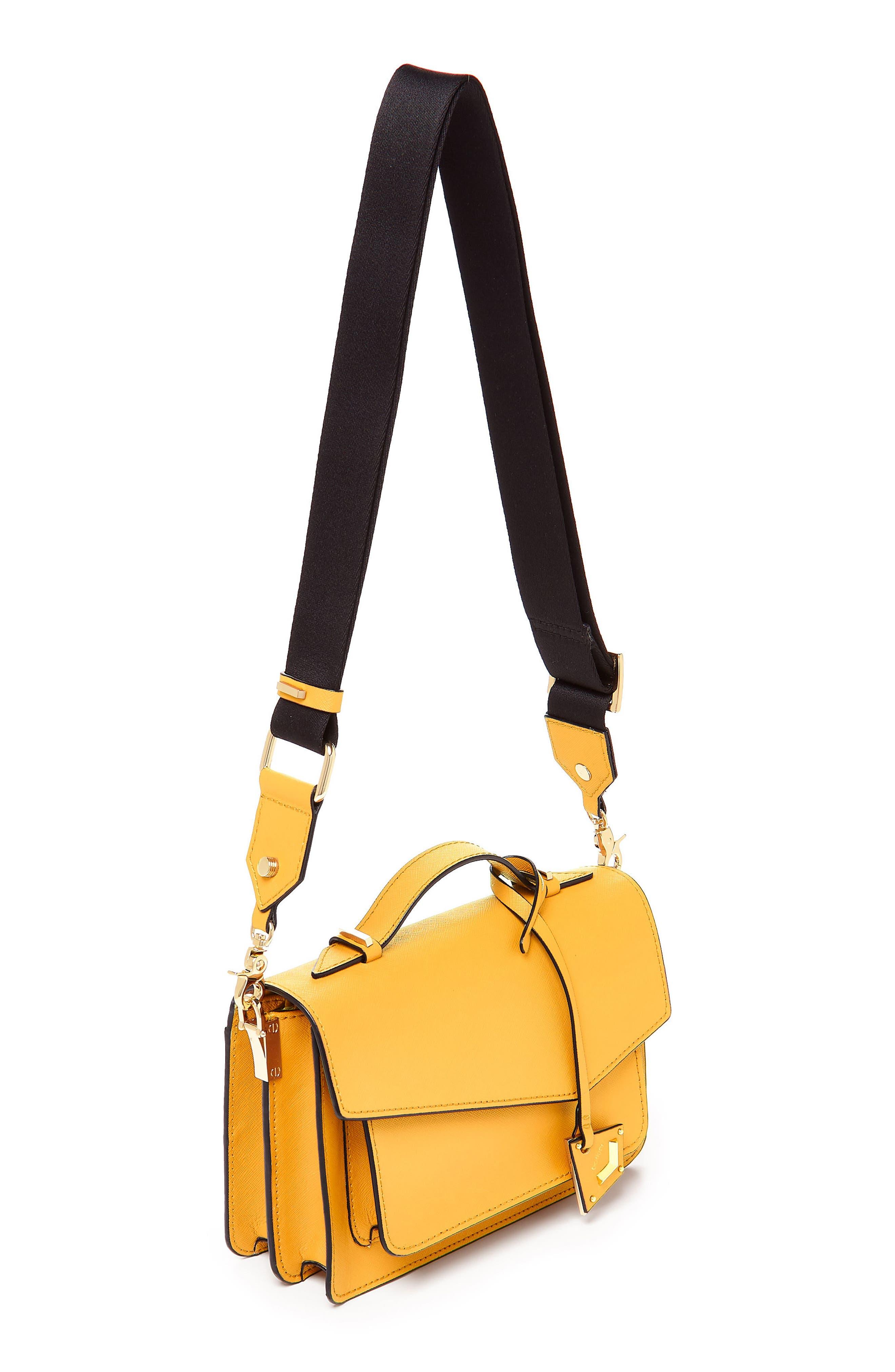 Cobble Hill Leather Crossbody Bag,                             Alternate thumbnail 45, color,