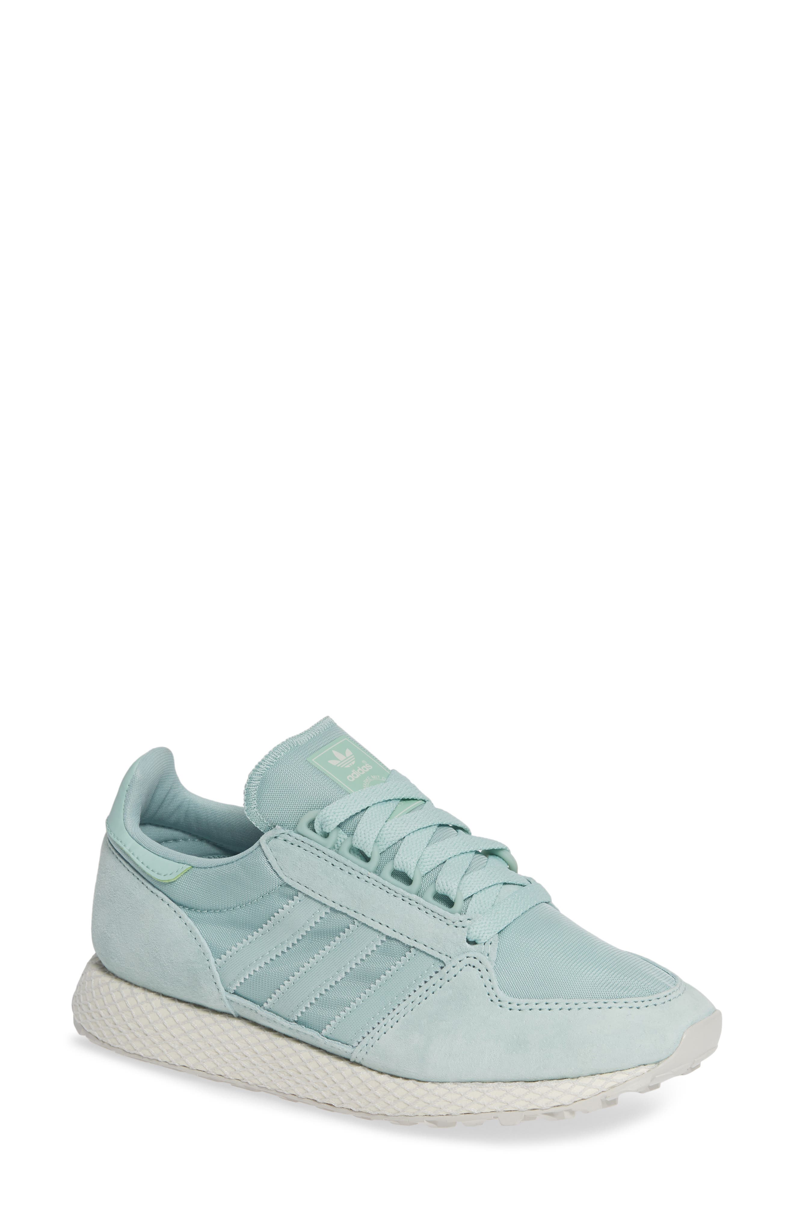 Adidas Forest Grove Sneakers - Green