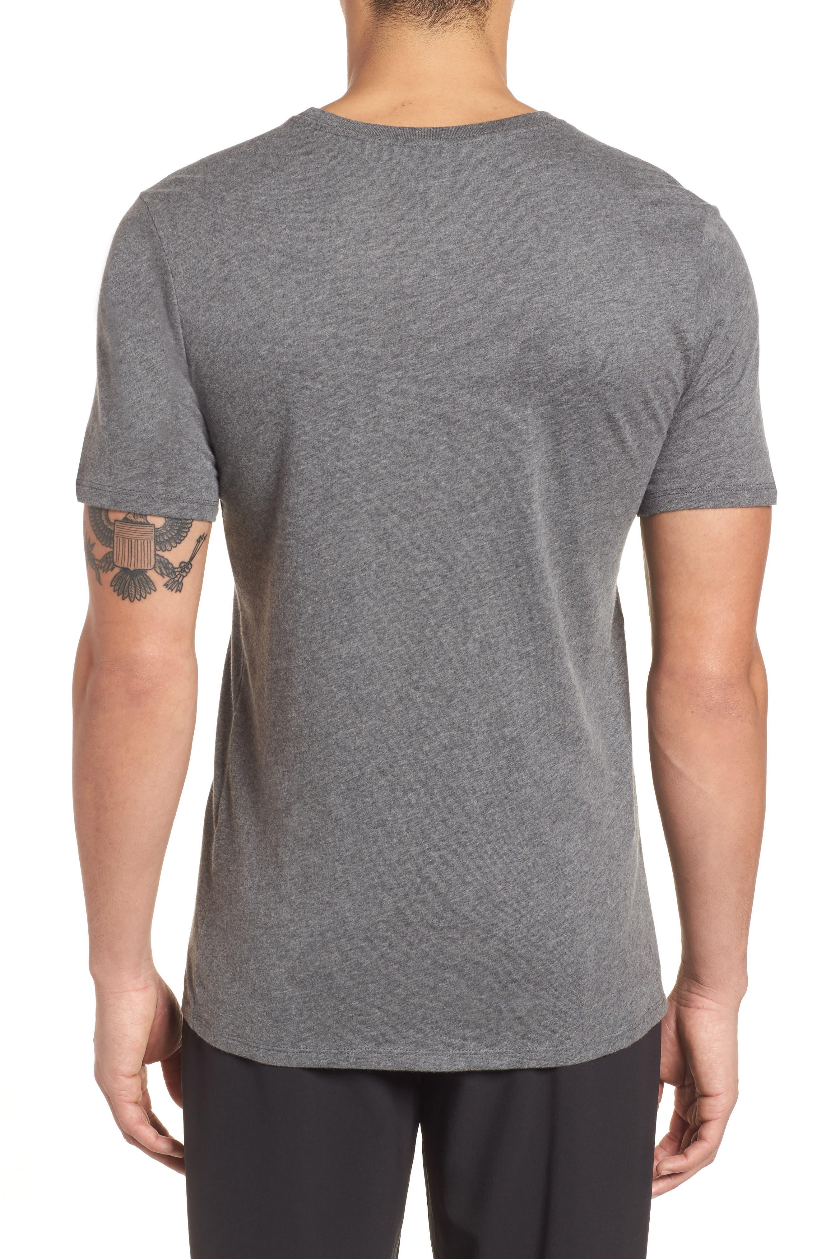 'Tee-Futura Icon' Graphic T-Shirt,                             Alternate thumbnail 22, color,