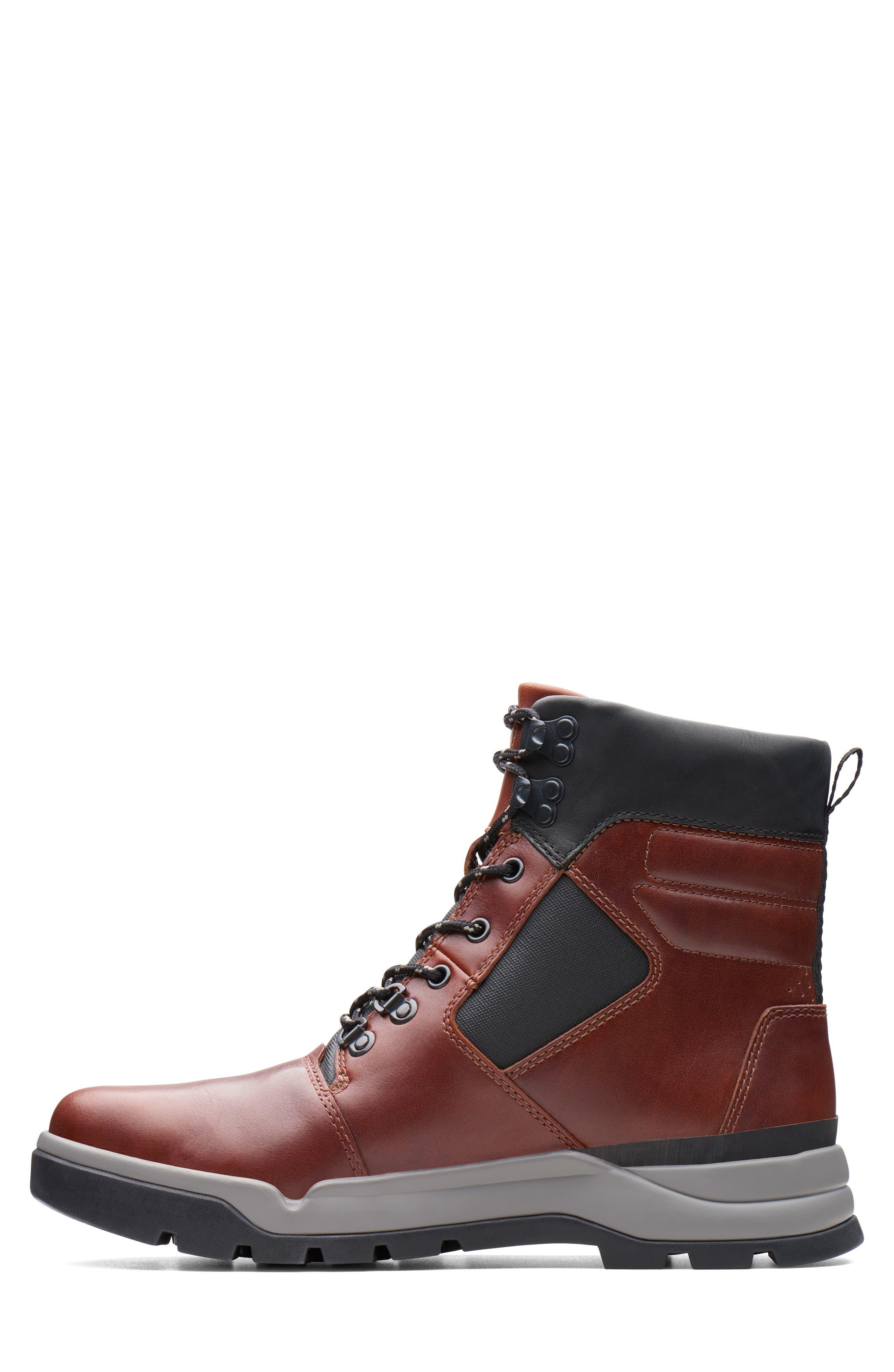 Un.Atlas Hi GTX Waterproof Hiking Boot,                             Alternate thumbnail 6, color,                             218