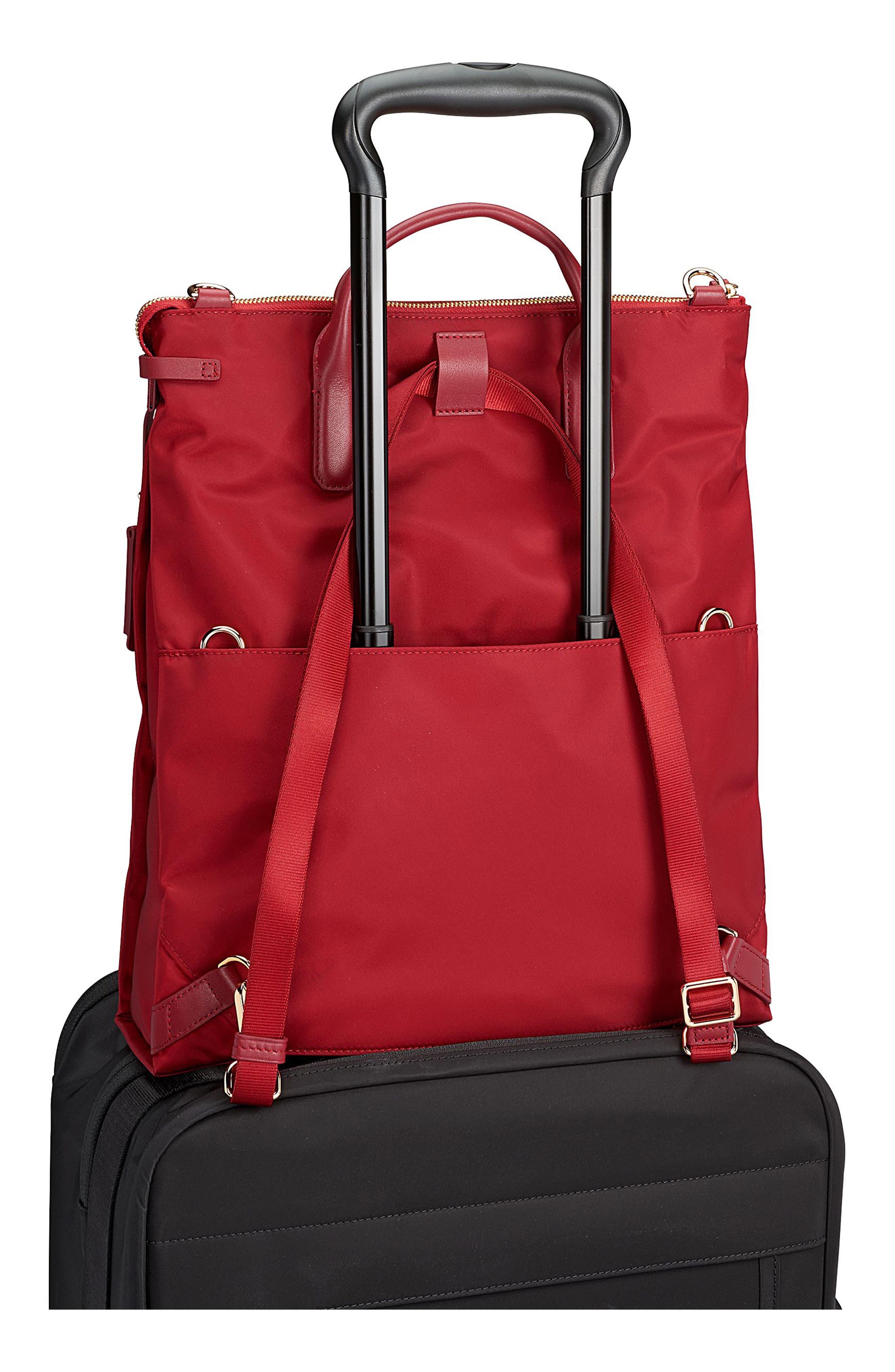 Voyageur - Jackie Convertible Crossbody Bag,                             Alternate thumbnail 7, color,