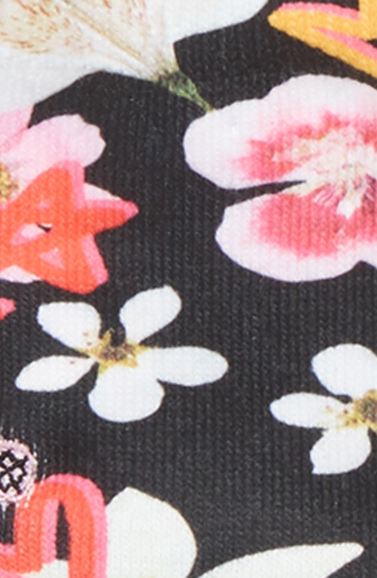 STANCE,                             3-Pack Super Bloom Socks,                             Alternate thumbnail 2, color,                             650