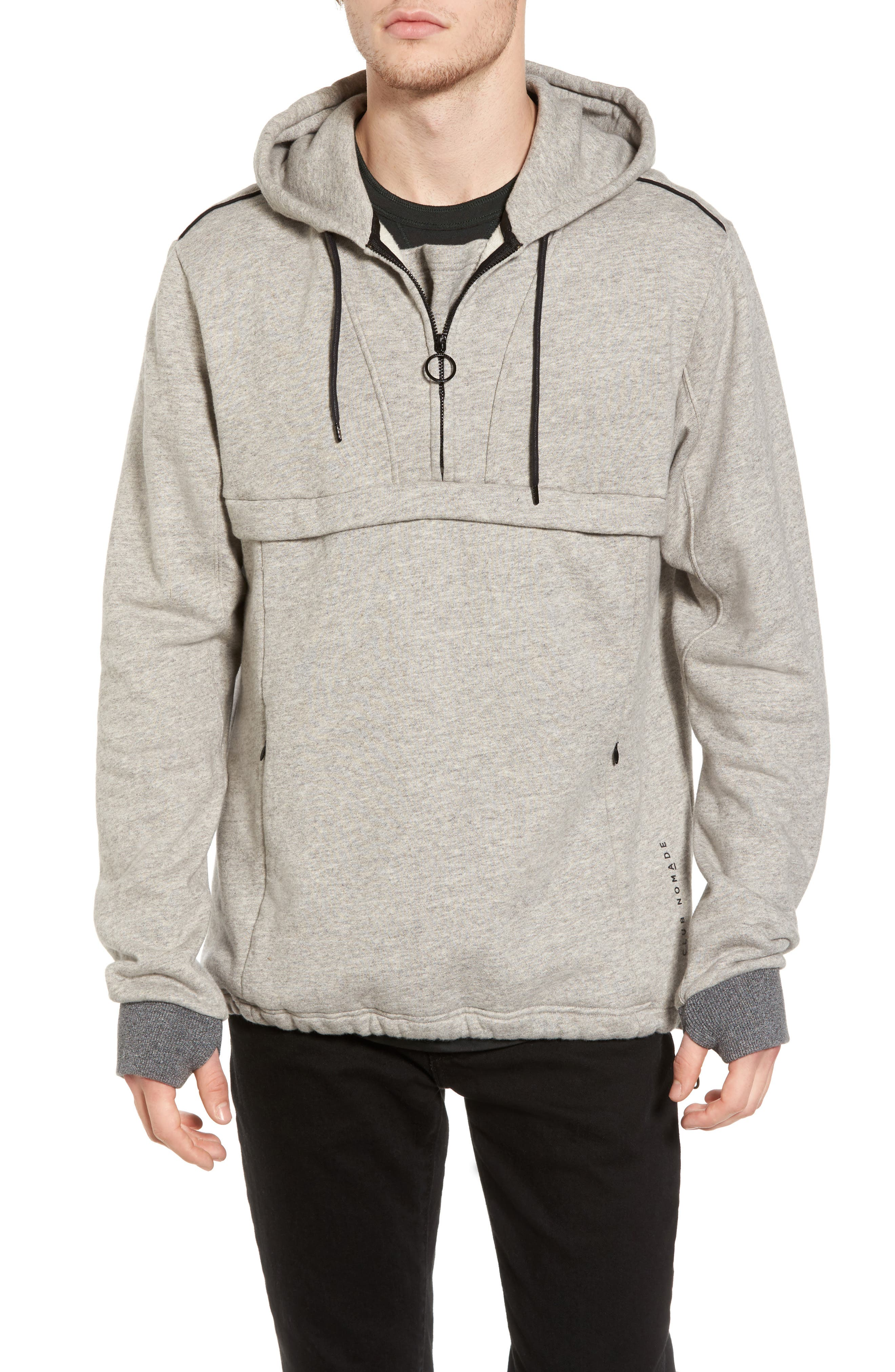 Pullover Hoodie,                             Main thumbnail 1, color,