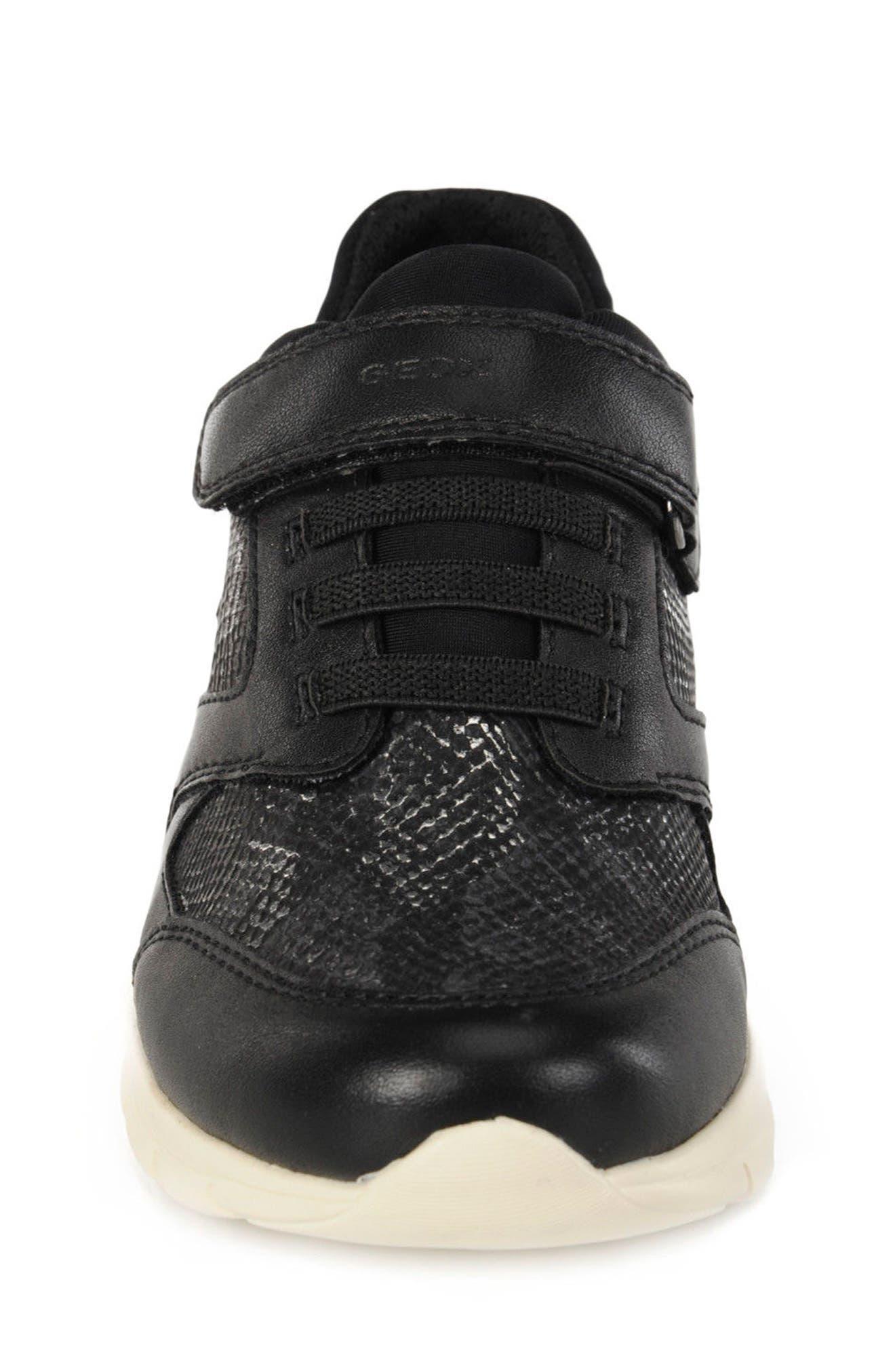 Sukie Sneaker,                             Alternate thumbnail 4, color,                             001