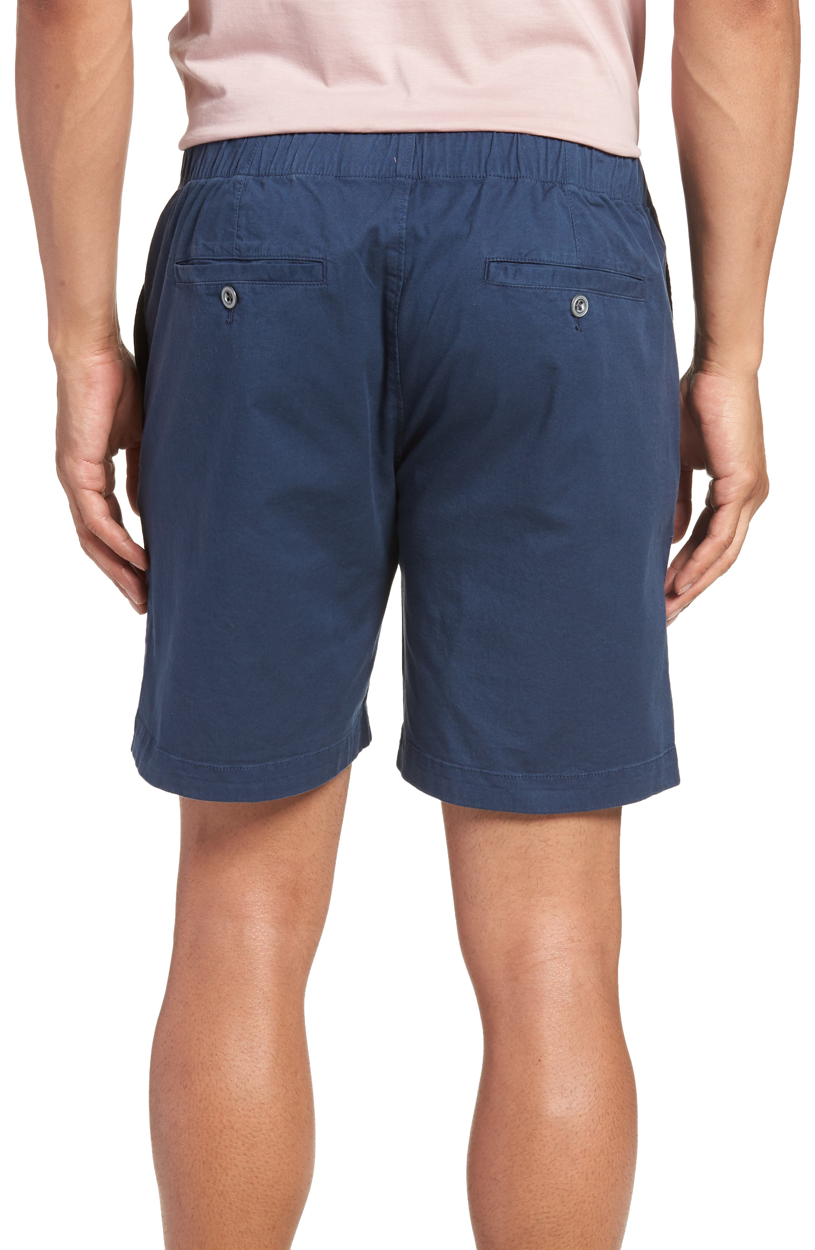 7-Inch Beach Shorts,                             Alternate thumbnail 8, color,