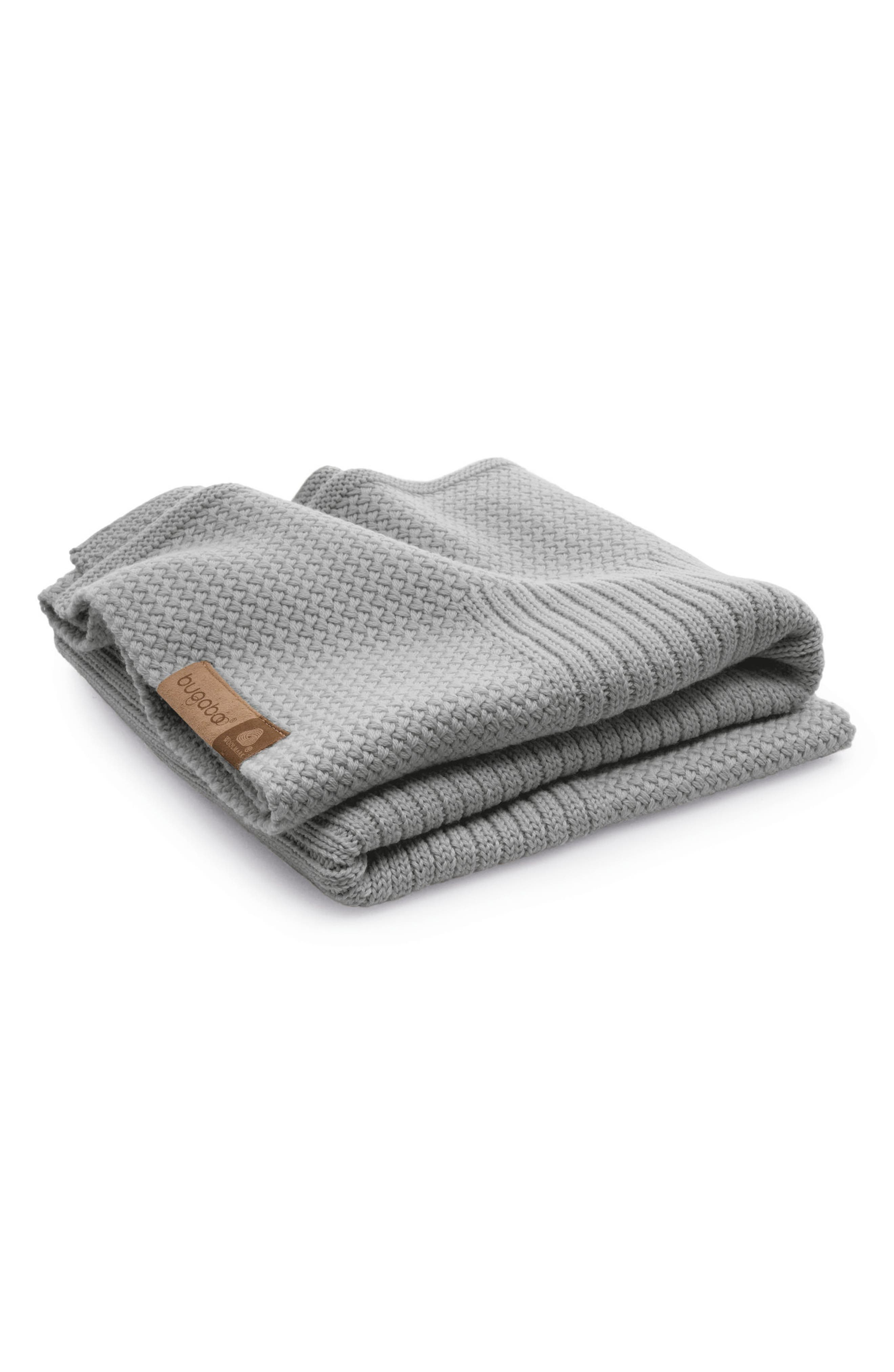 BUGABOO Soft Wool Blanket, Main, color, 025