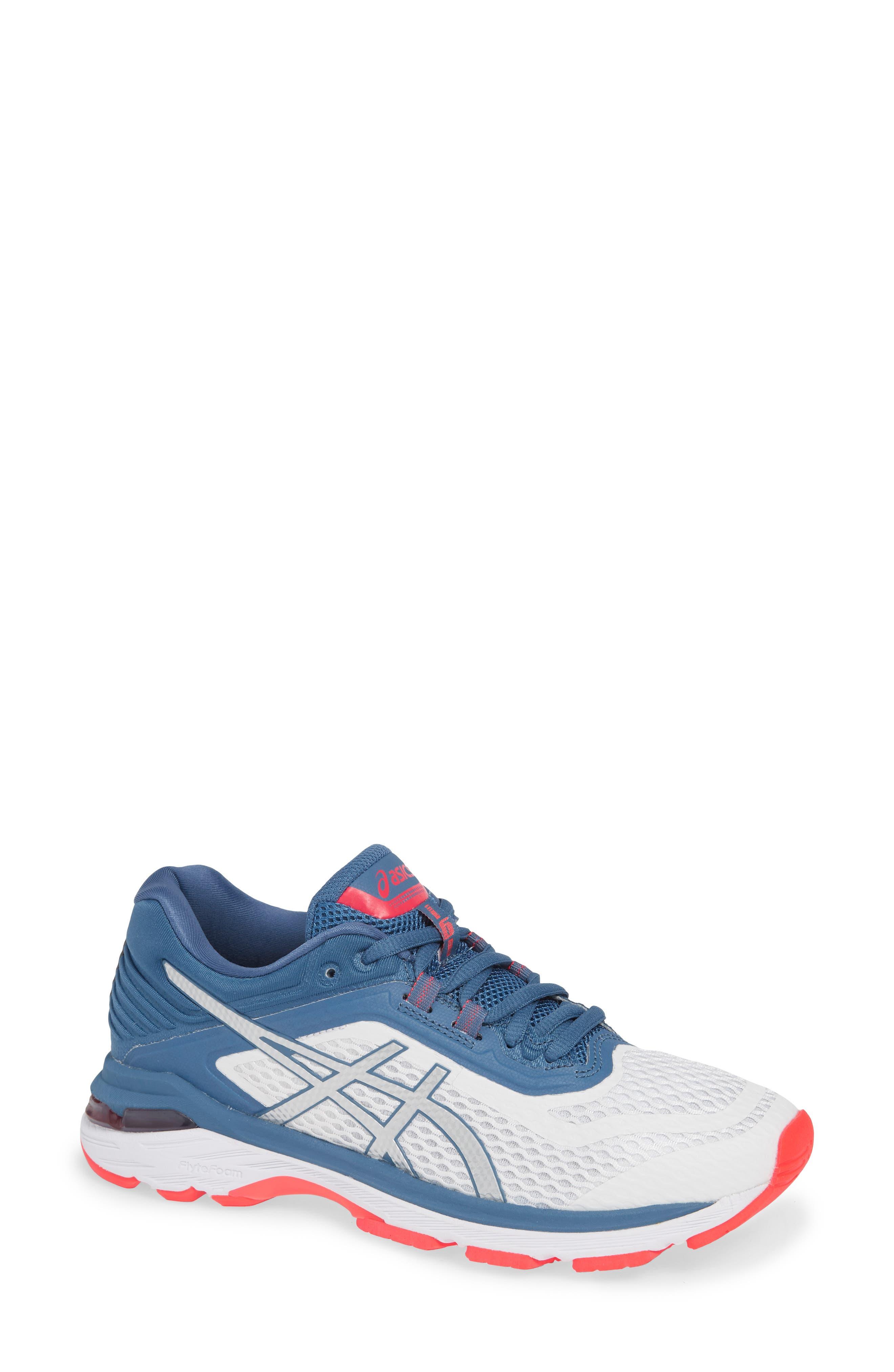 GT-2000 6 Running Shoe,                             Main thumbnail 1, color,                             400