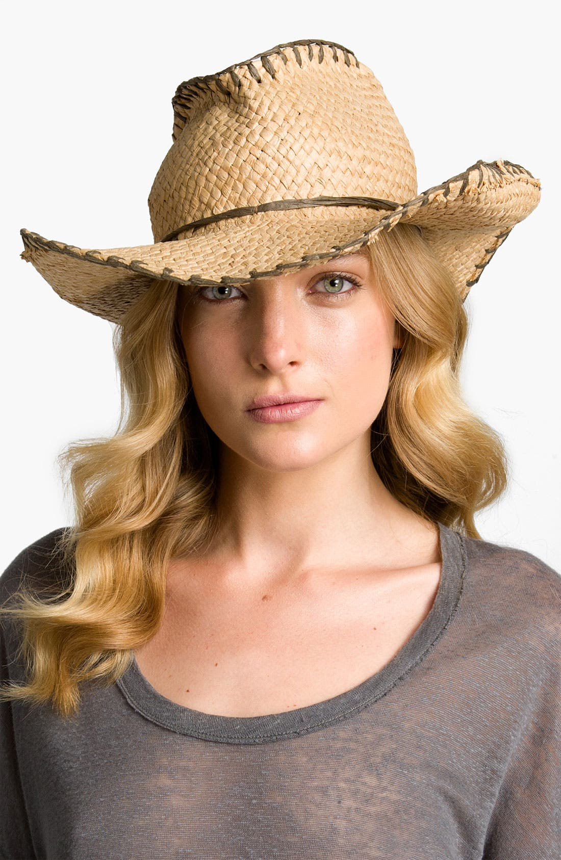 SAN DIEGO HAT,                             Cowgirl Hat,                             Alternate thumbnail 2, color,                             250