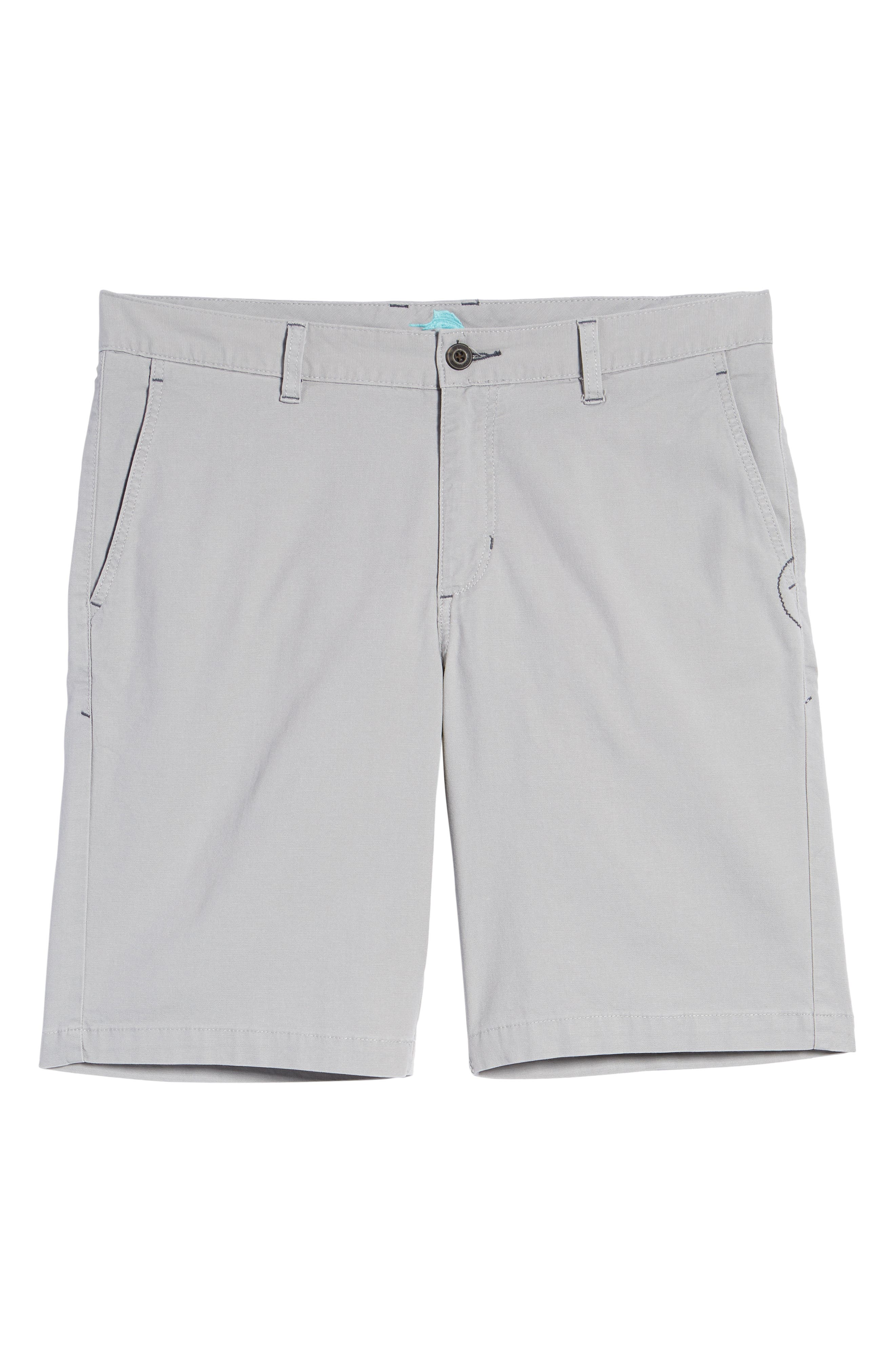 Key Isles Shorts,                             Alternate thumbnail 6, color,                             ARGENT