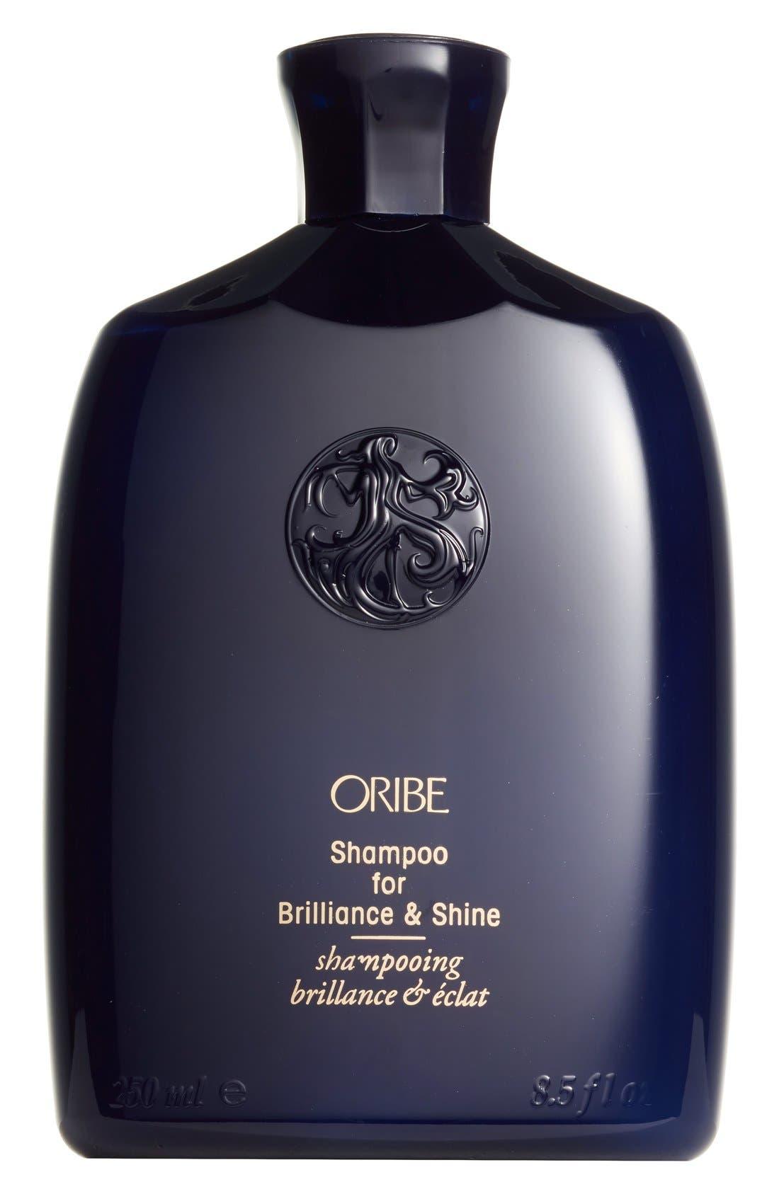 SPACE.NK.apothecary Oribe Shampoo for Brilliance & Shine,                             Main thumbnail 1, color,                             NO COLOR