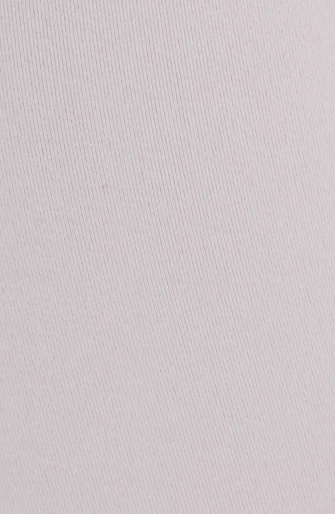 ZELLA,                             So Stunning Crop Leggings,                             Alternate thumbnail 6, color,                             050