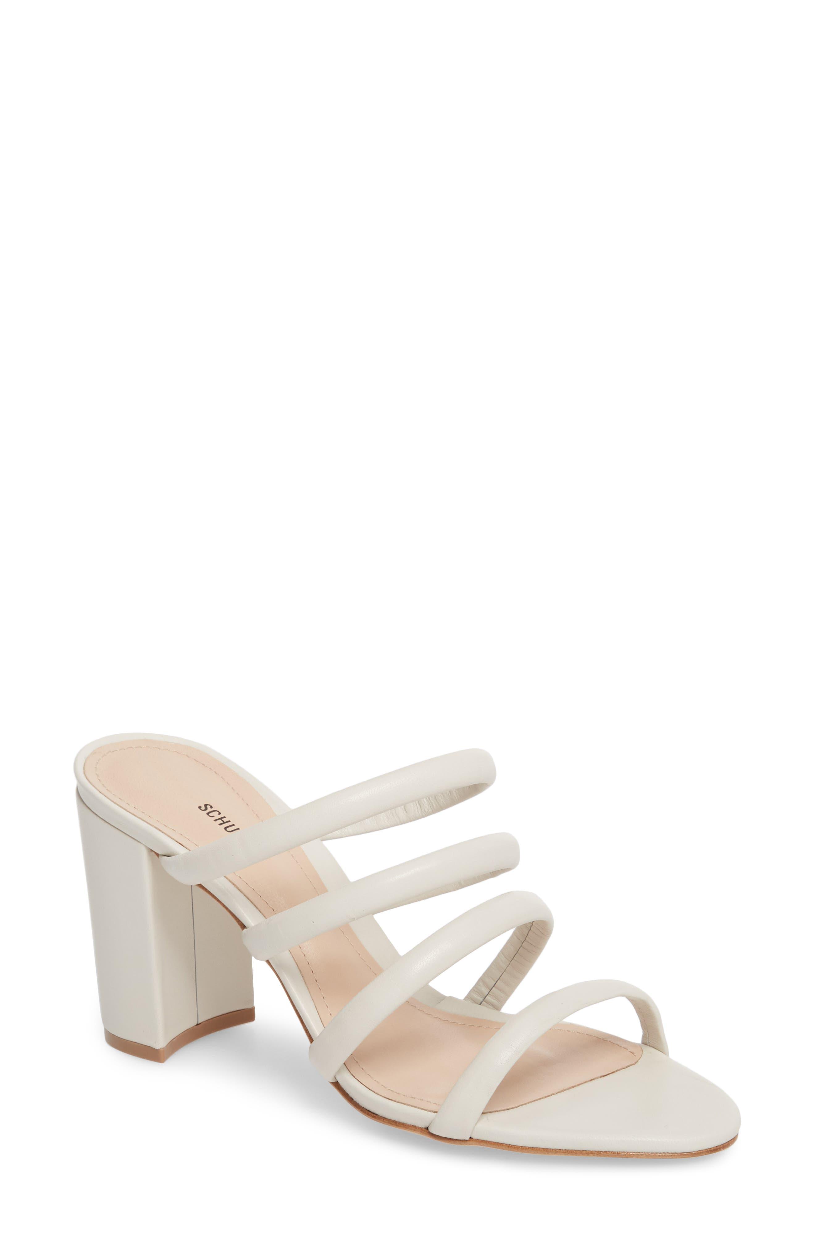 Felisa Block Heel Sandal,                             Main thumbnail 1, color,                             100