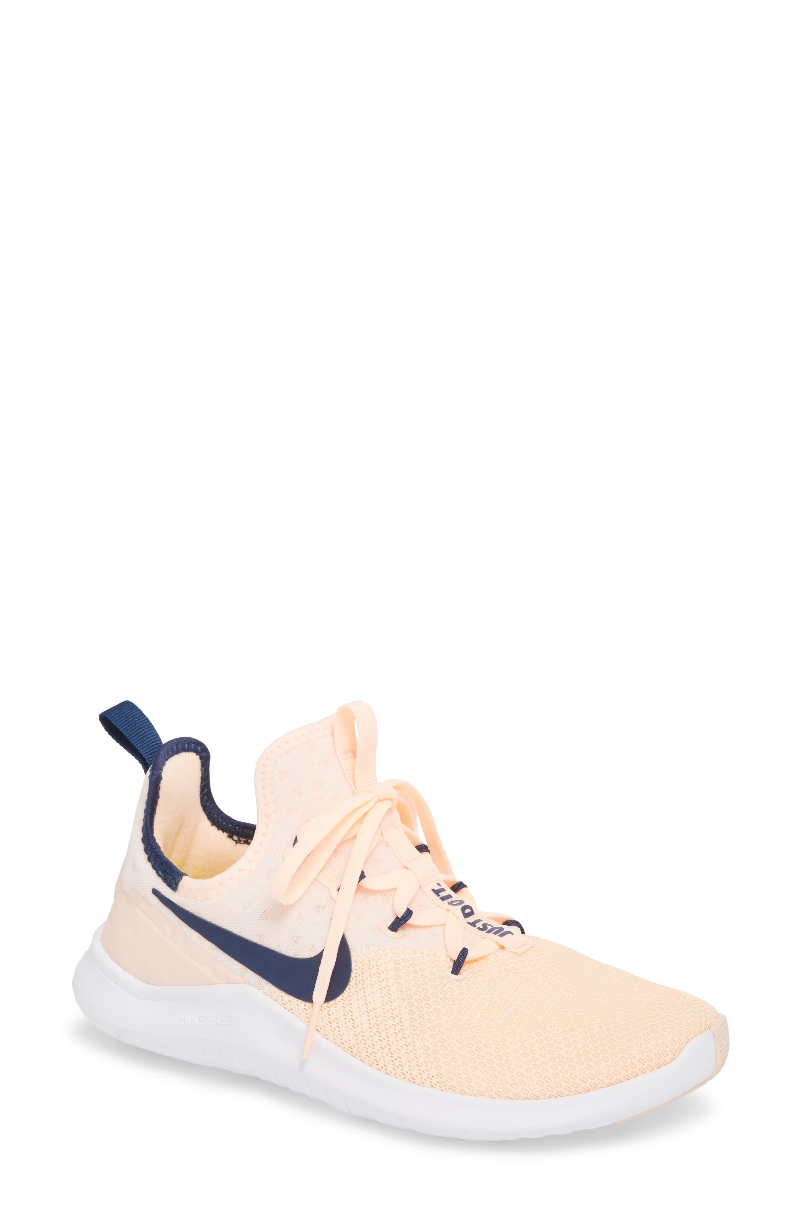 Free TR8 Training Shoe,                             Main thumbnail 20, color,