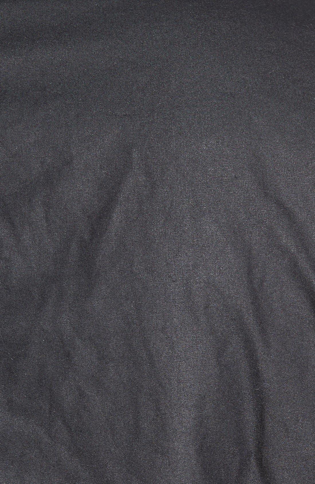 Torridon Wax Jacket with Bib,                             Alternate thumbnail 2, color,                             410