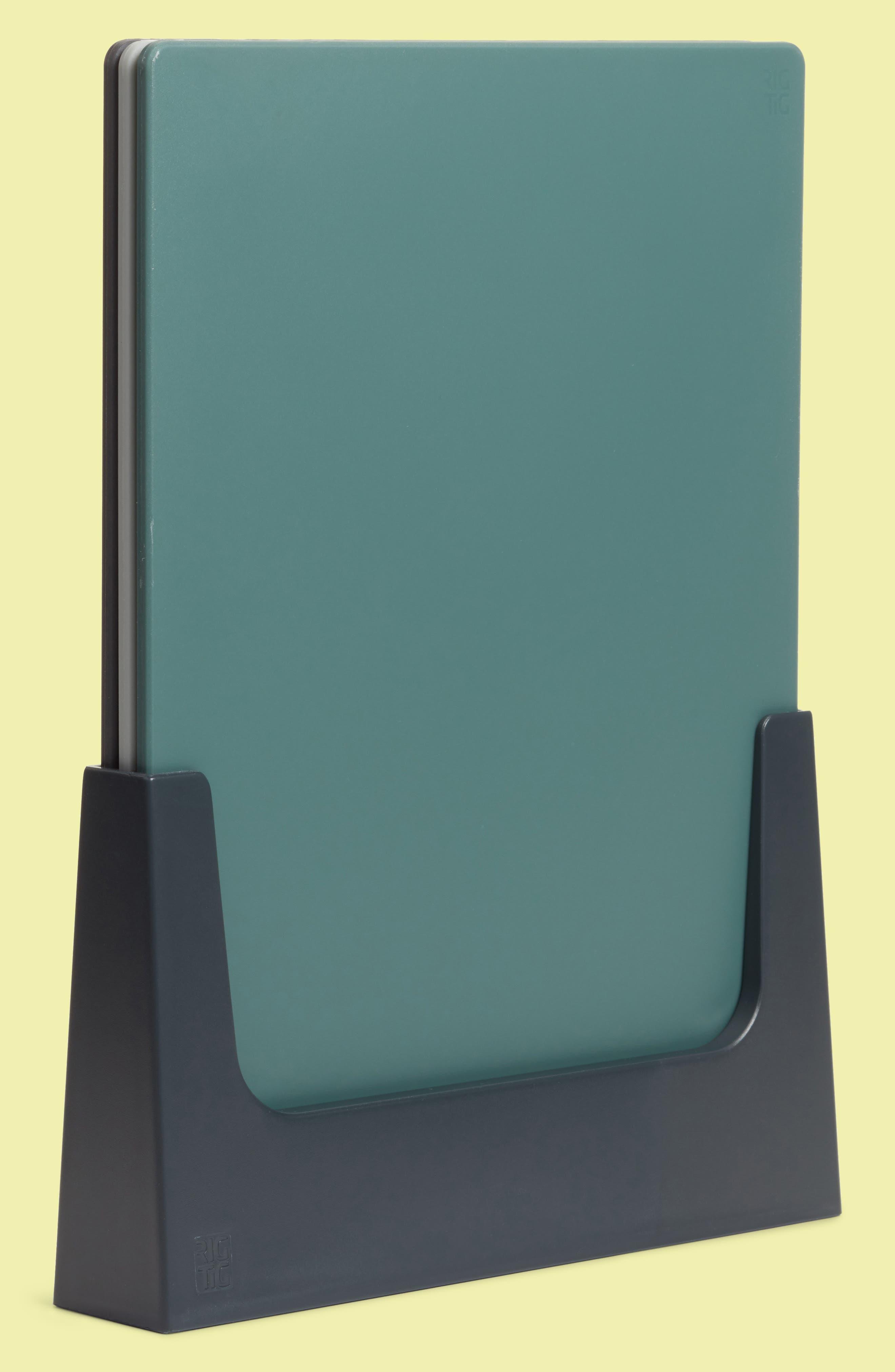 Rig-Tig Chop-It Set of 3 Cutting Boards,                             Main thumbnail 1, color,                             440