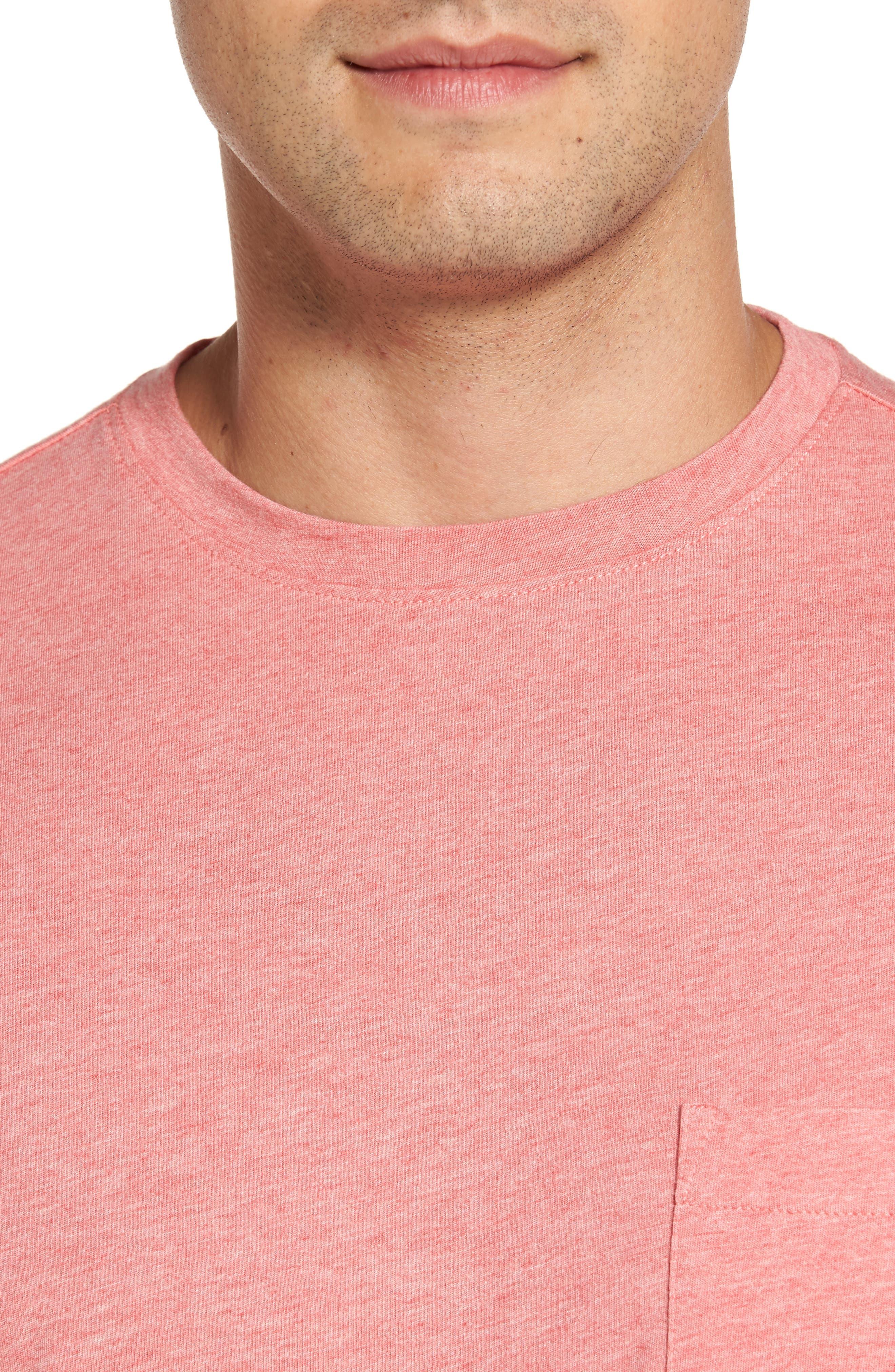 Crown Pocket T-Shirt,                             Alternate thumbnail 12, color,