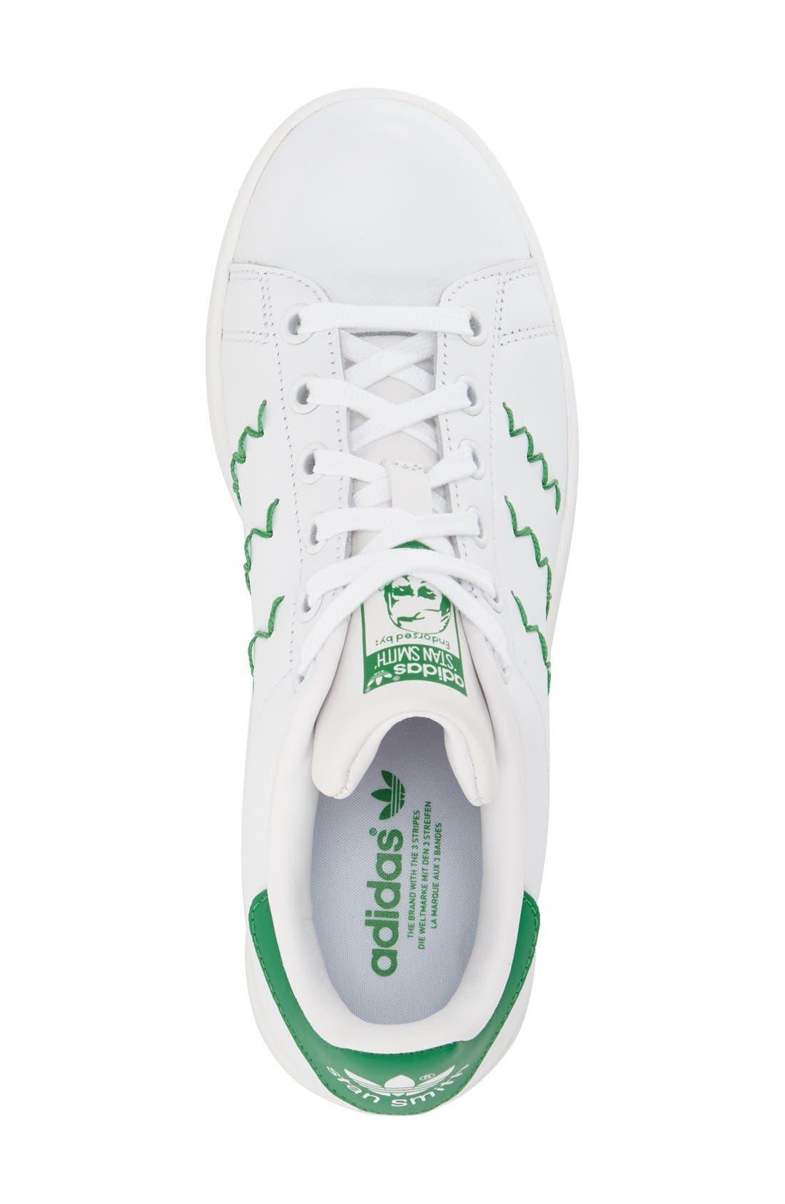 'Stan Smith' Sneaker,                             Alternate thumbnail 35, color,