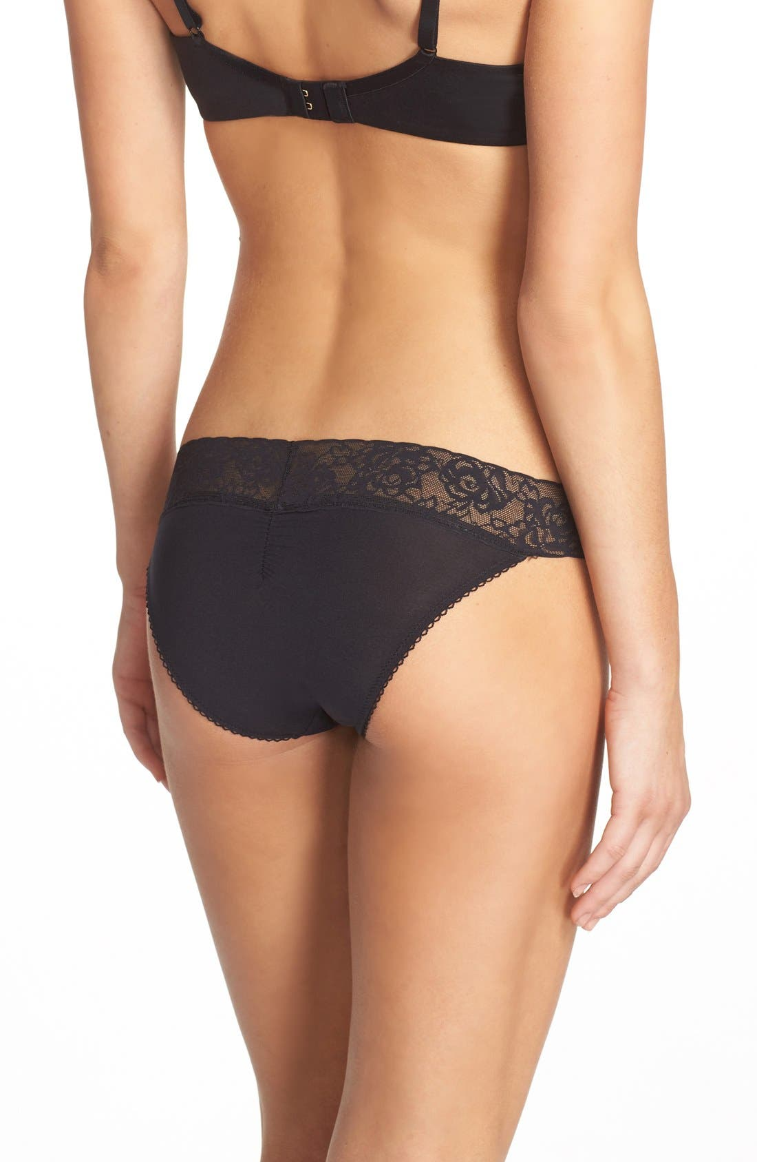 Forever Perfect Hipster Panties,                             Alternate thumbnail 121, color,