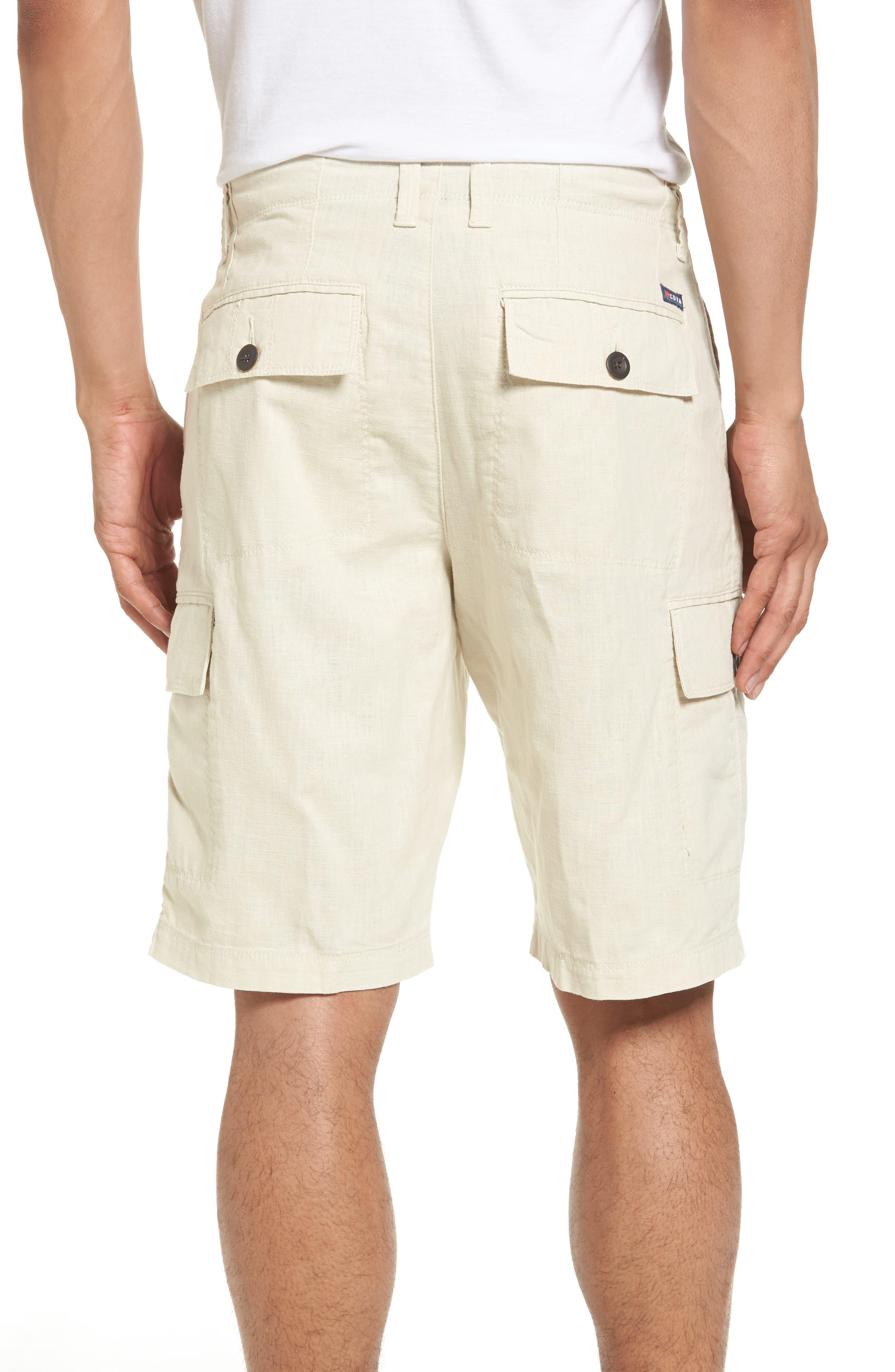 Retreat Cargo Walking Shorts,                             Alternate thumbnail 2, color,                             200
