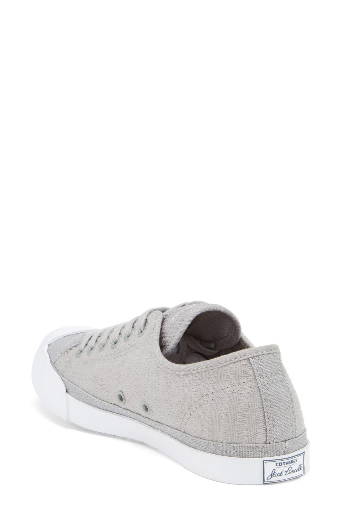 'Jack Purcell' Garment Dye Low Top Sneaker,                             Alternate thumbnail 6, color,