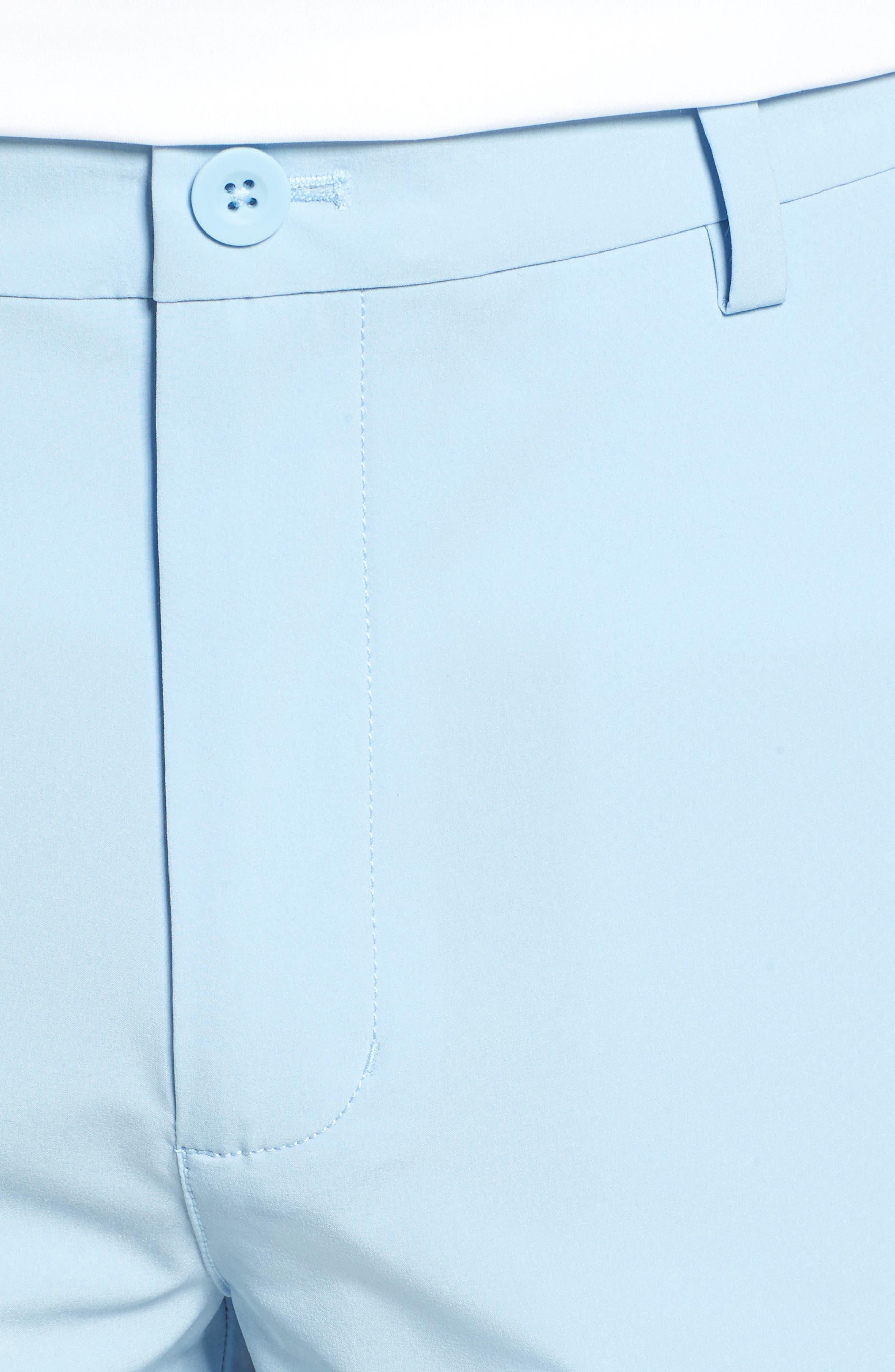 8 Inch Performance Breaker Shorts,                             Alternate thumbnail 54, color,