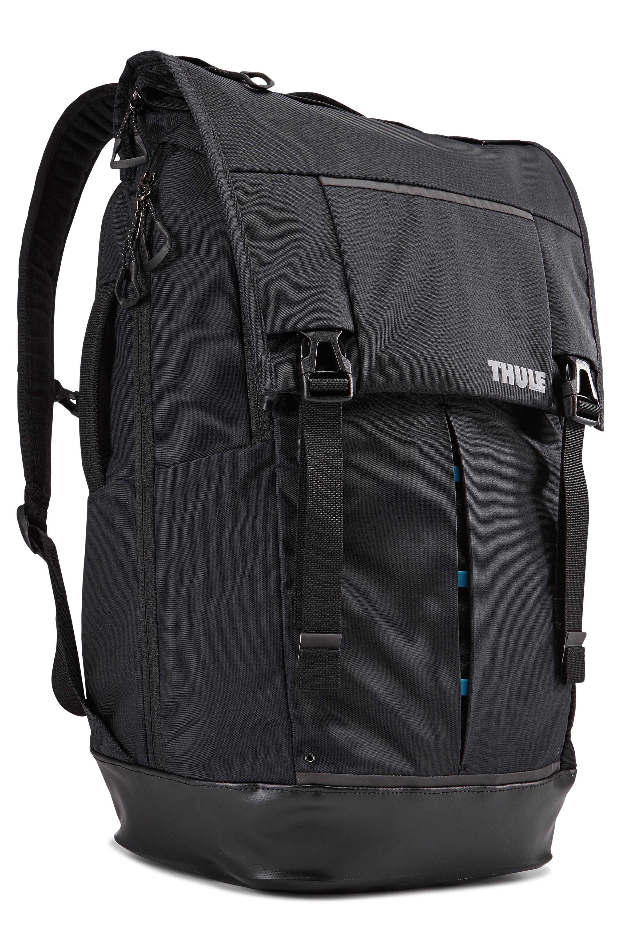 Paramount 29-Liter Backpack,                             Alternate thumbnail 3, color,                             BLACK