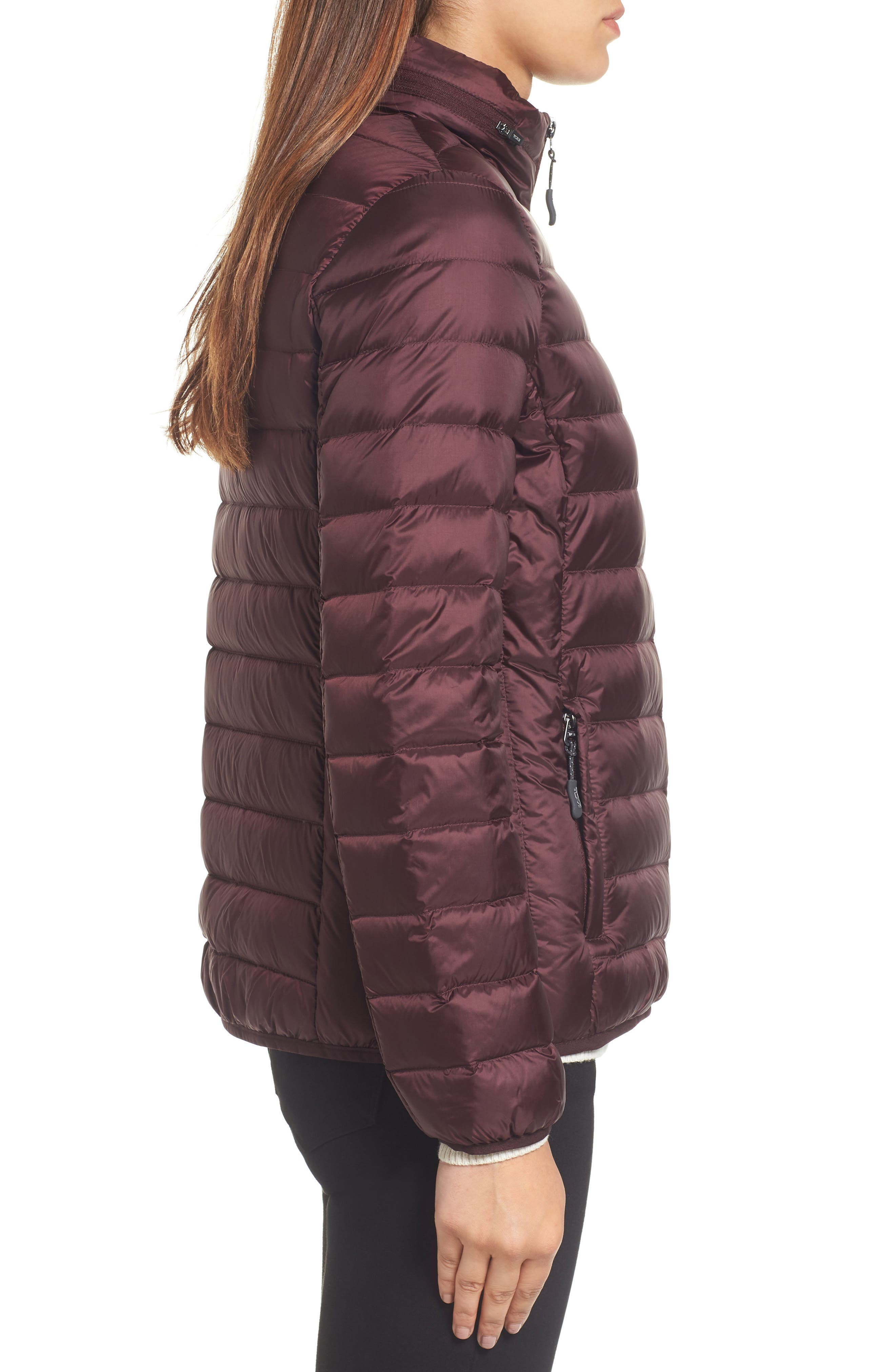 Pax on the Go Packable Quilted Jacket,                             Alternate thumbnail 29, color,