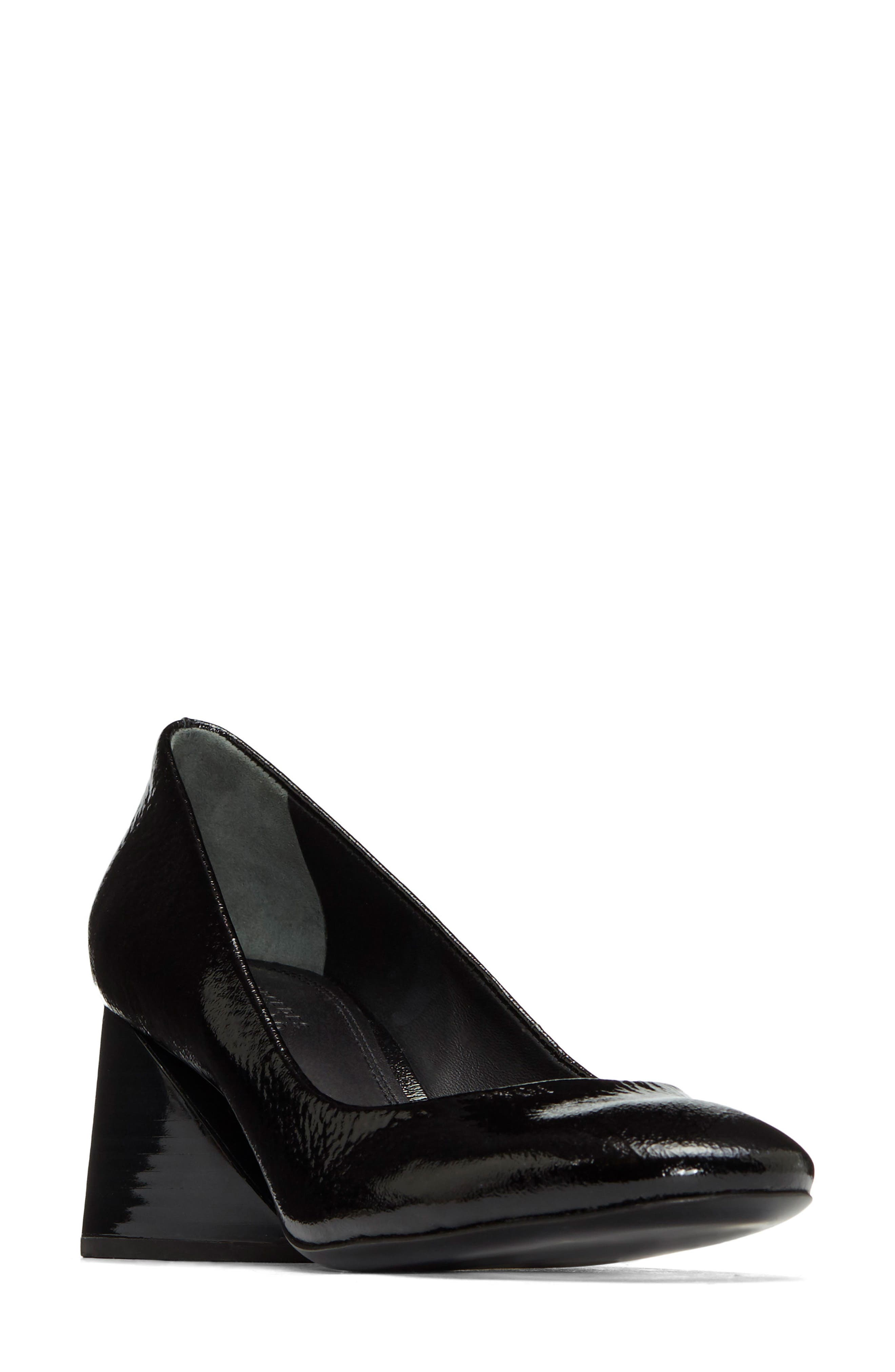 Atia Statement Heel Pump,                         Main,                         color, 001