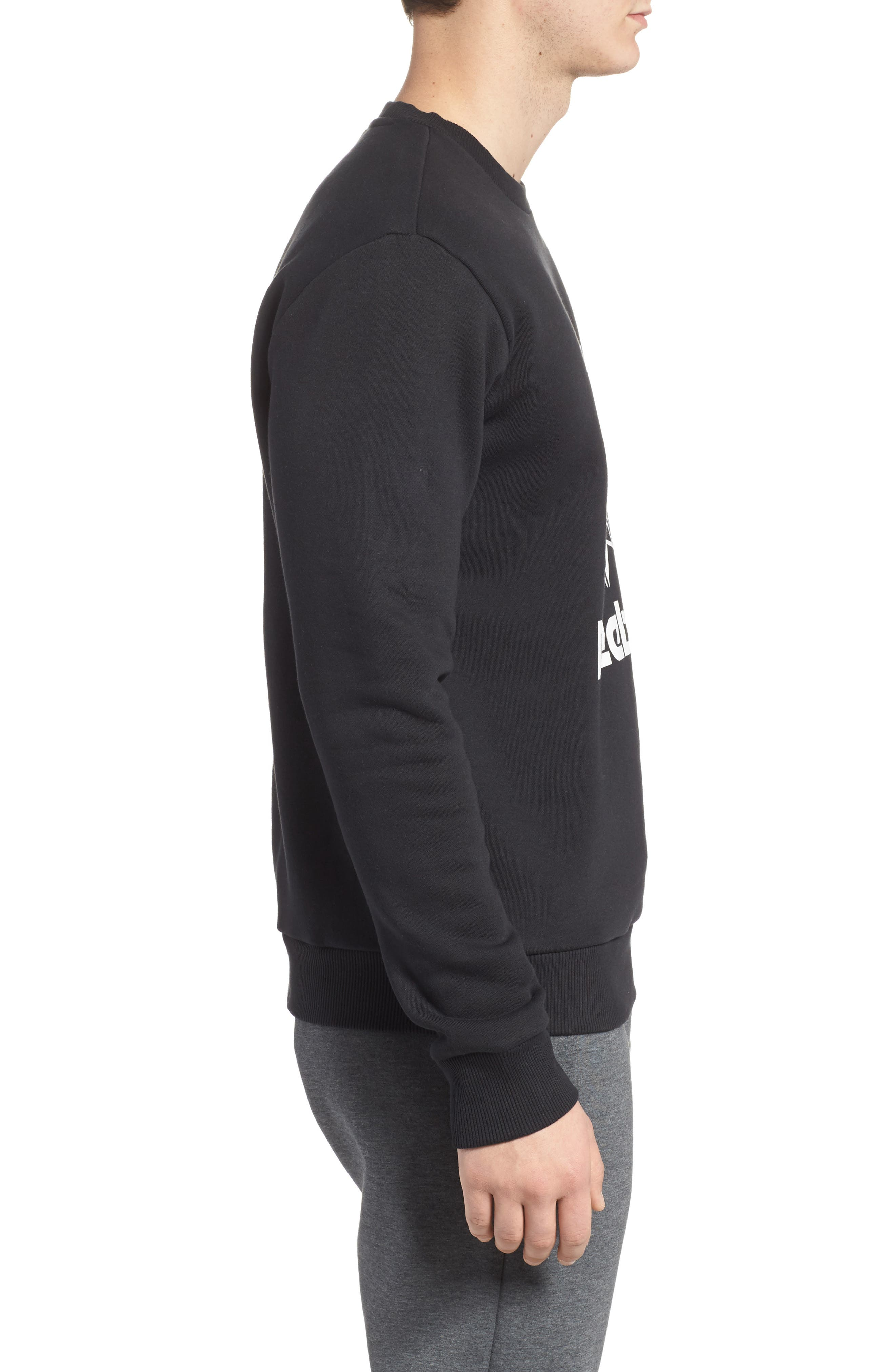 Starcrest Sweatshirt,                             Alternate thumbnail 3, color,                             005