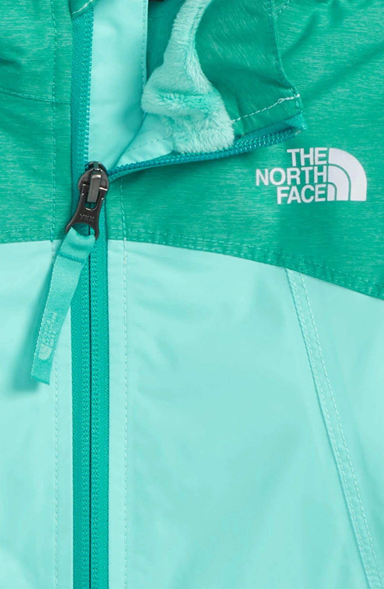 Warm Storm Jacket,                             Alternate thumbnail 2, color,                             KOKOMO GREEN HEATHER